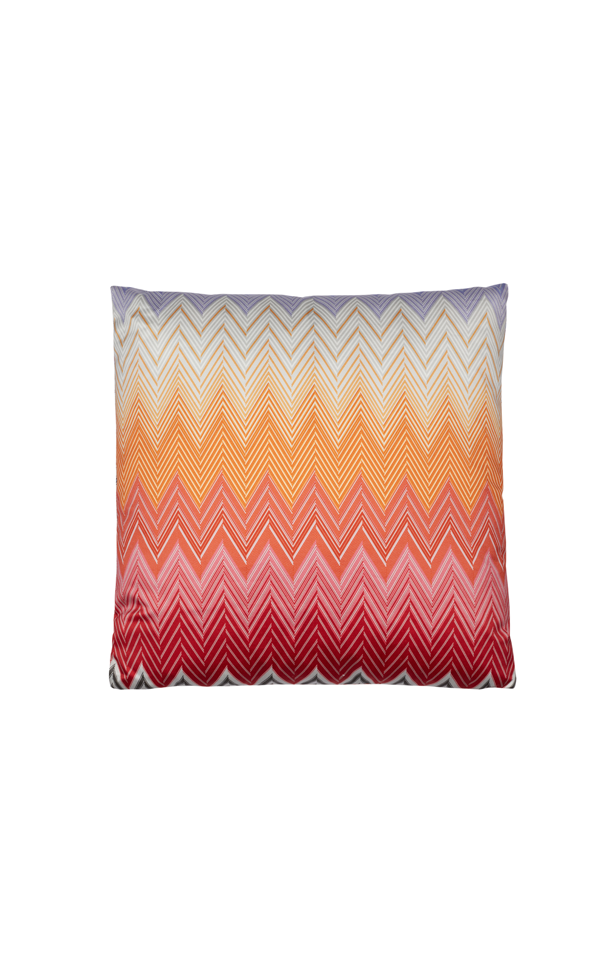 Missoni Patterned cushion from Bicester Village