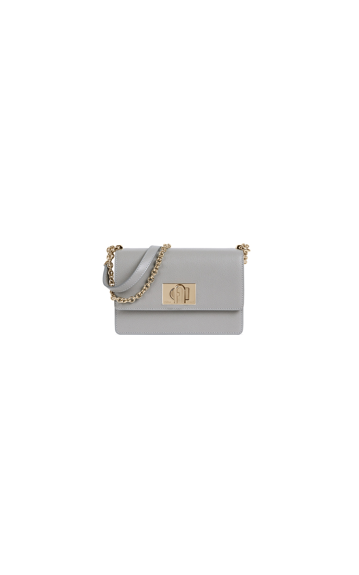 Furla 1927 Mini Crossbody 20 Onice at The Bicester Village Shopping Collection