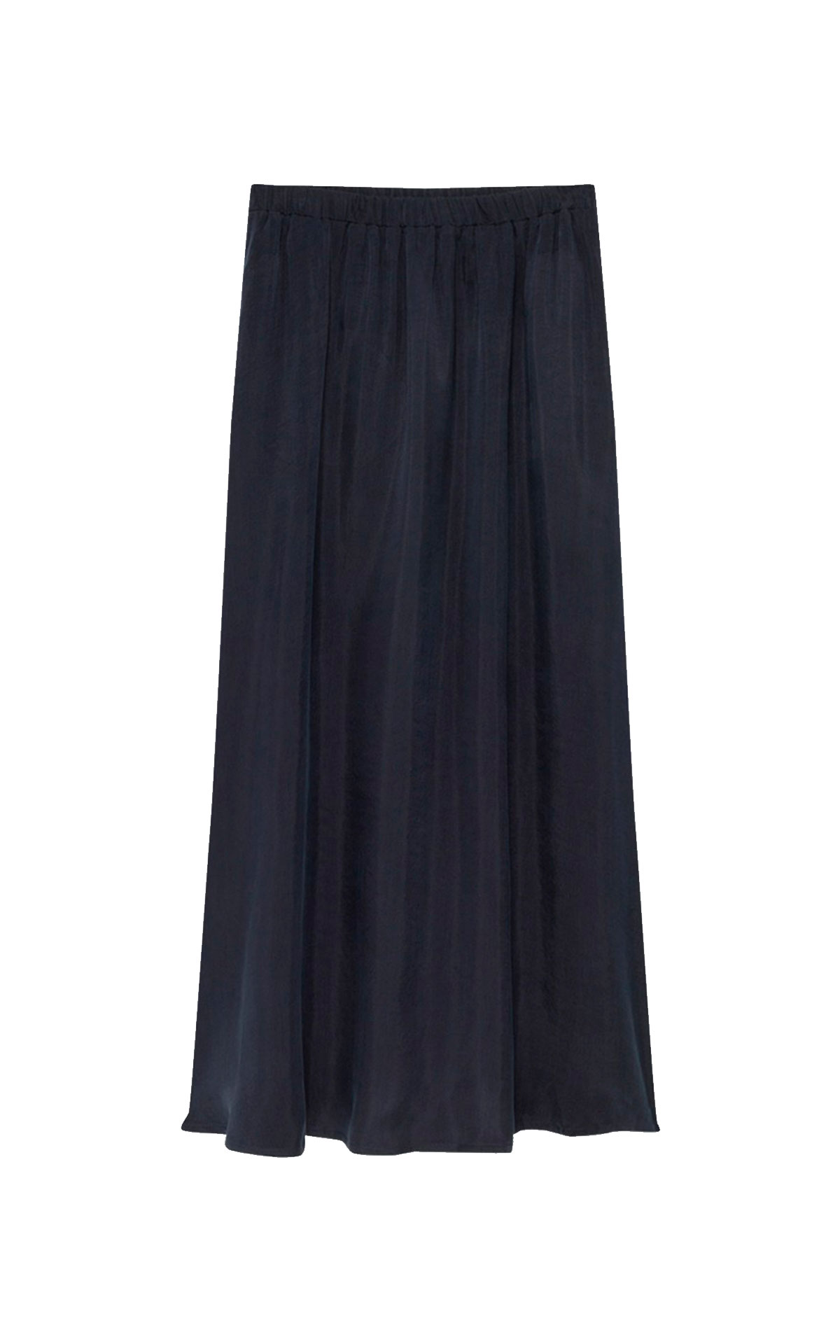 Black long skirt American Vintage