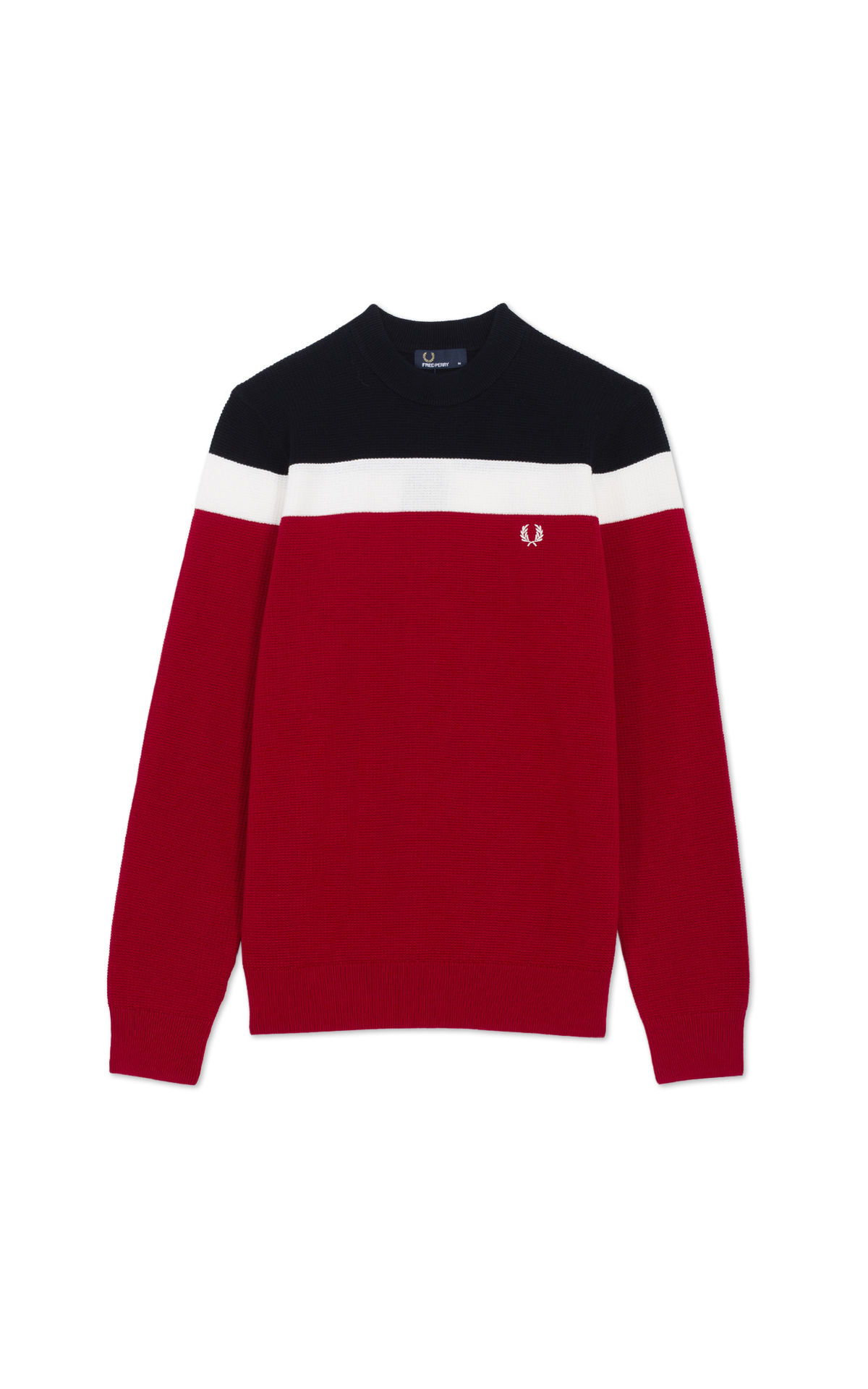 Fred Perry Pull colorblock