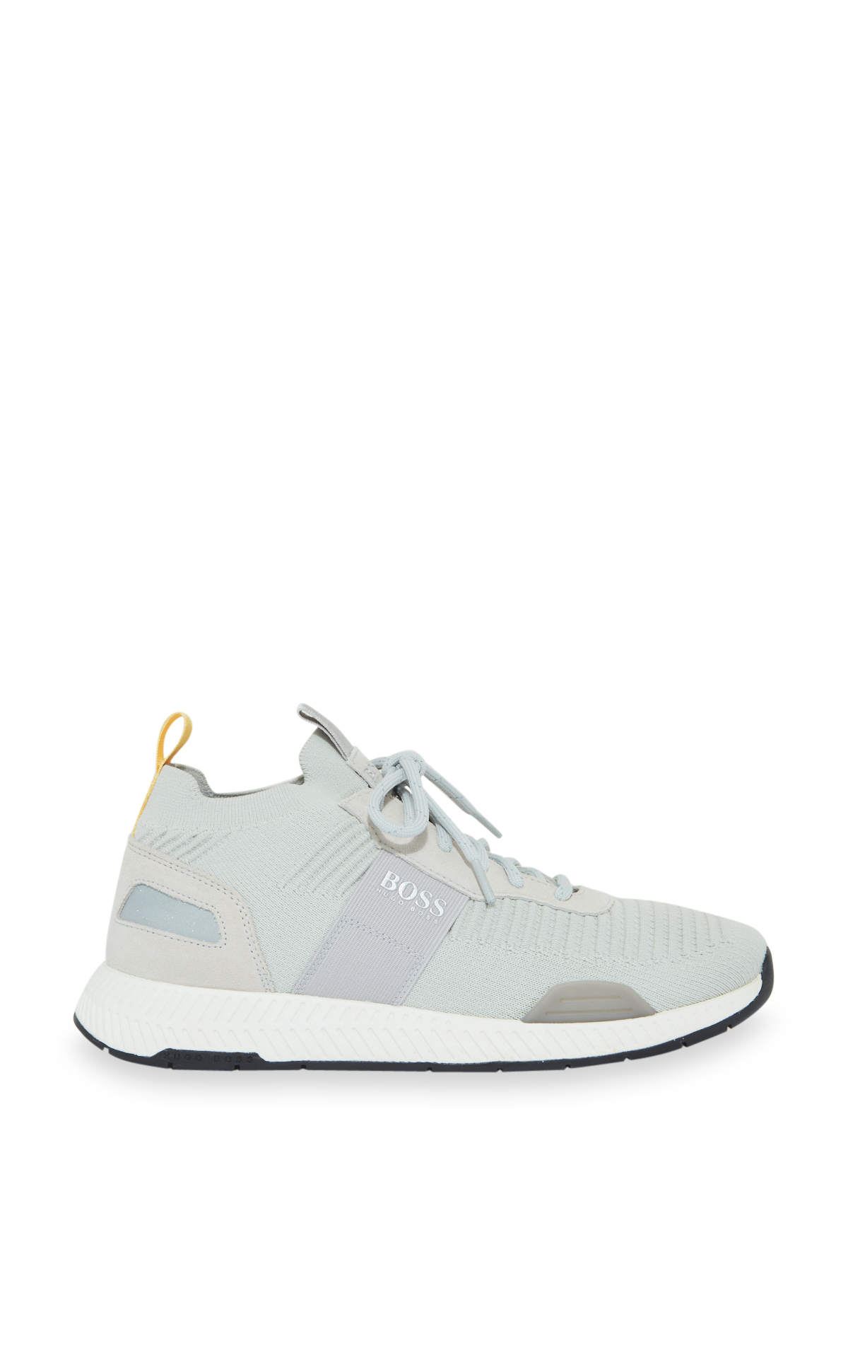 la vallée village Hugo Boss Light beige sneakers