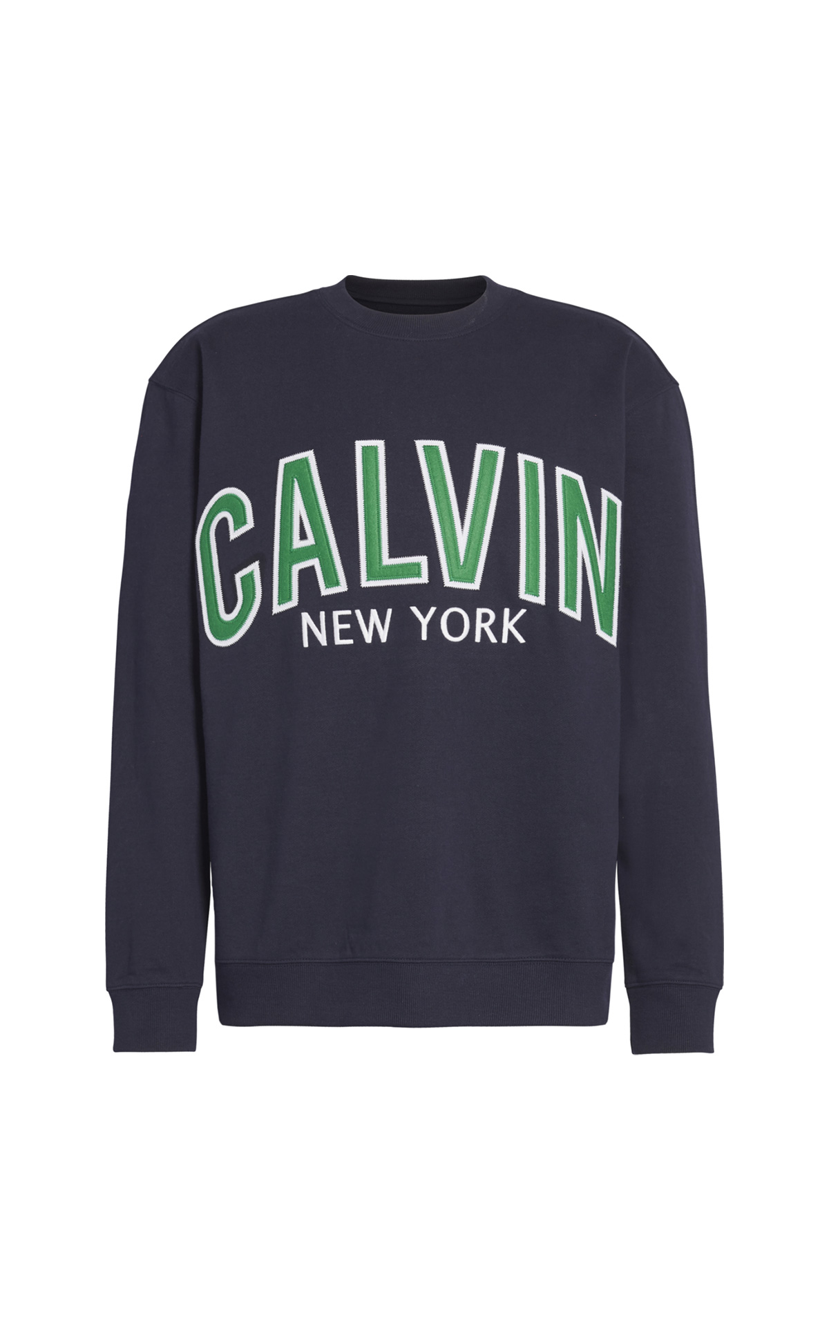 Calvin Klein jumper at The Bicester Village Shopping Collection