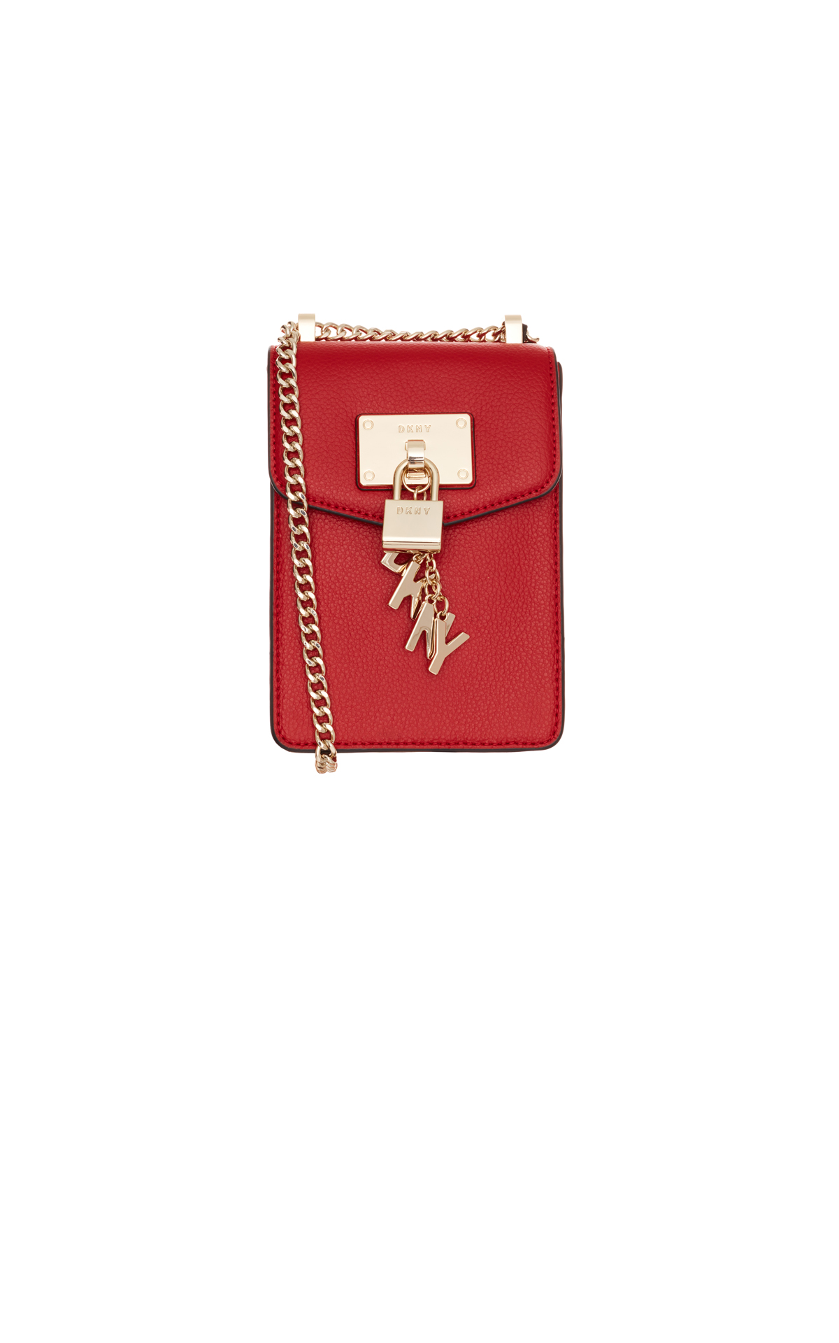 DKNY Cross body chain bag from Bicester Village