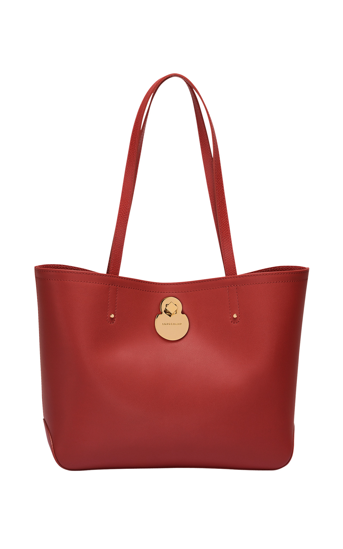 Red bag Longchamp