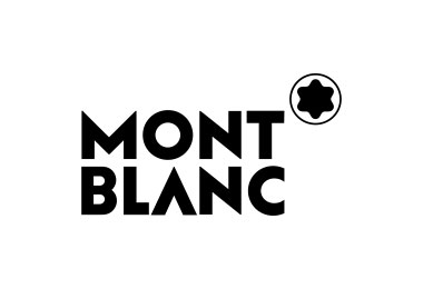 Montblanc virtual shopping at Bicester Village