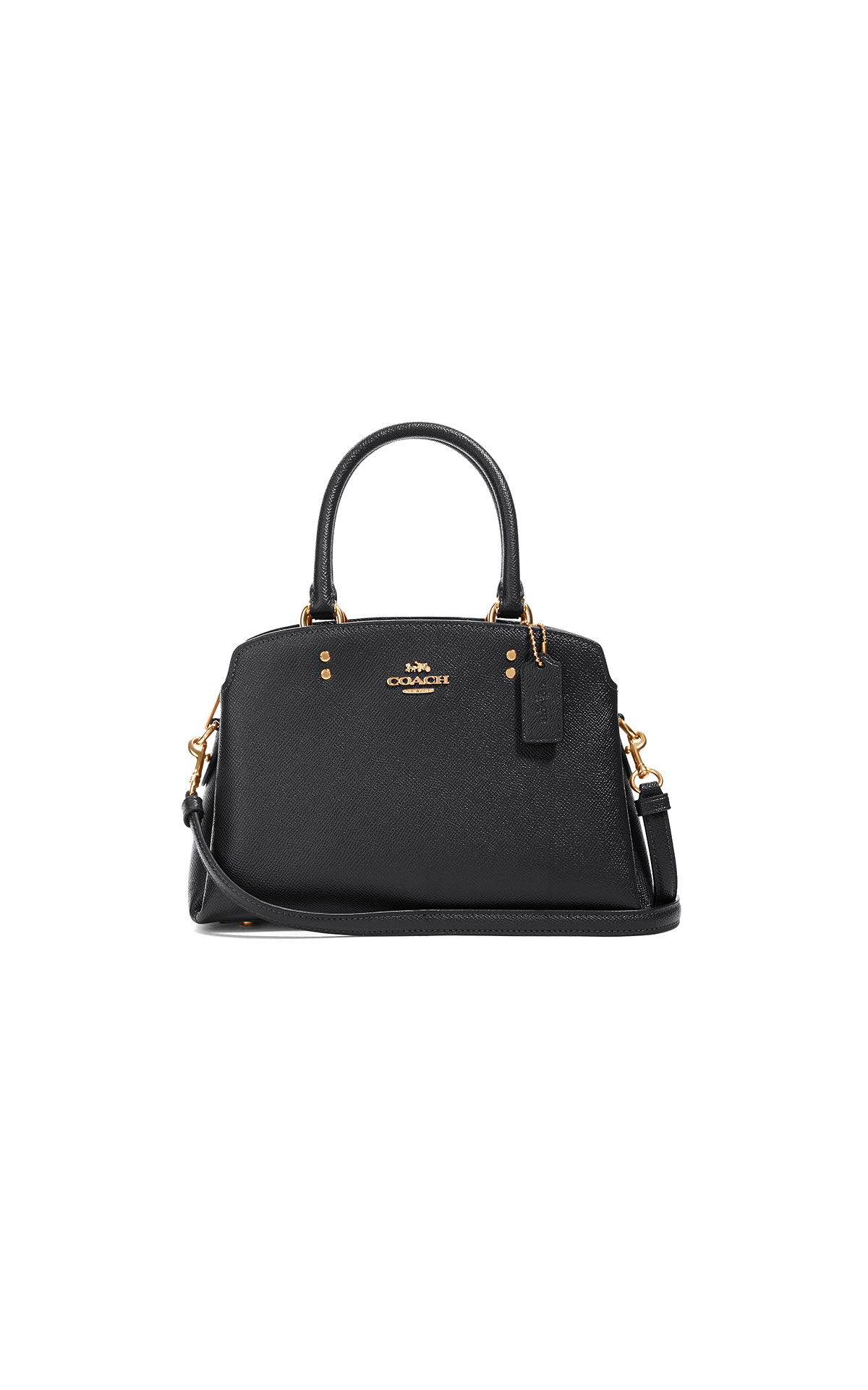 Coach Small Lillie Carryall at The Bicester Village Shopping Collection