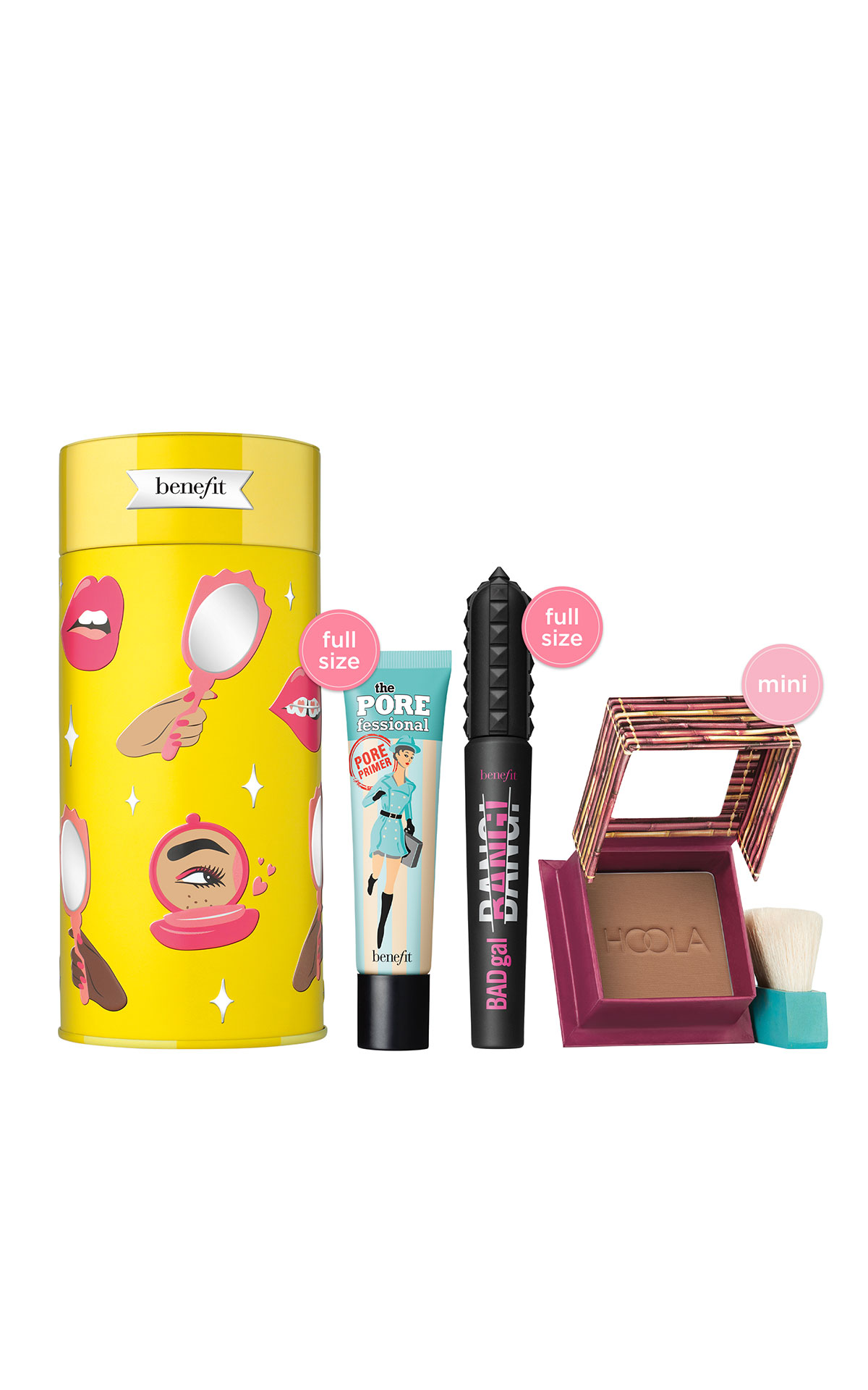 Benefit Cosmetics Badgals Night Out Makeup set from Bicester Village