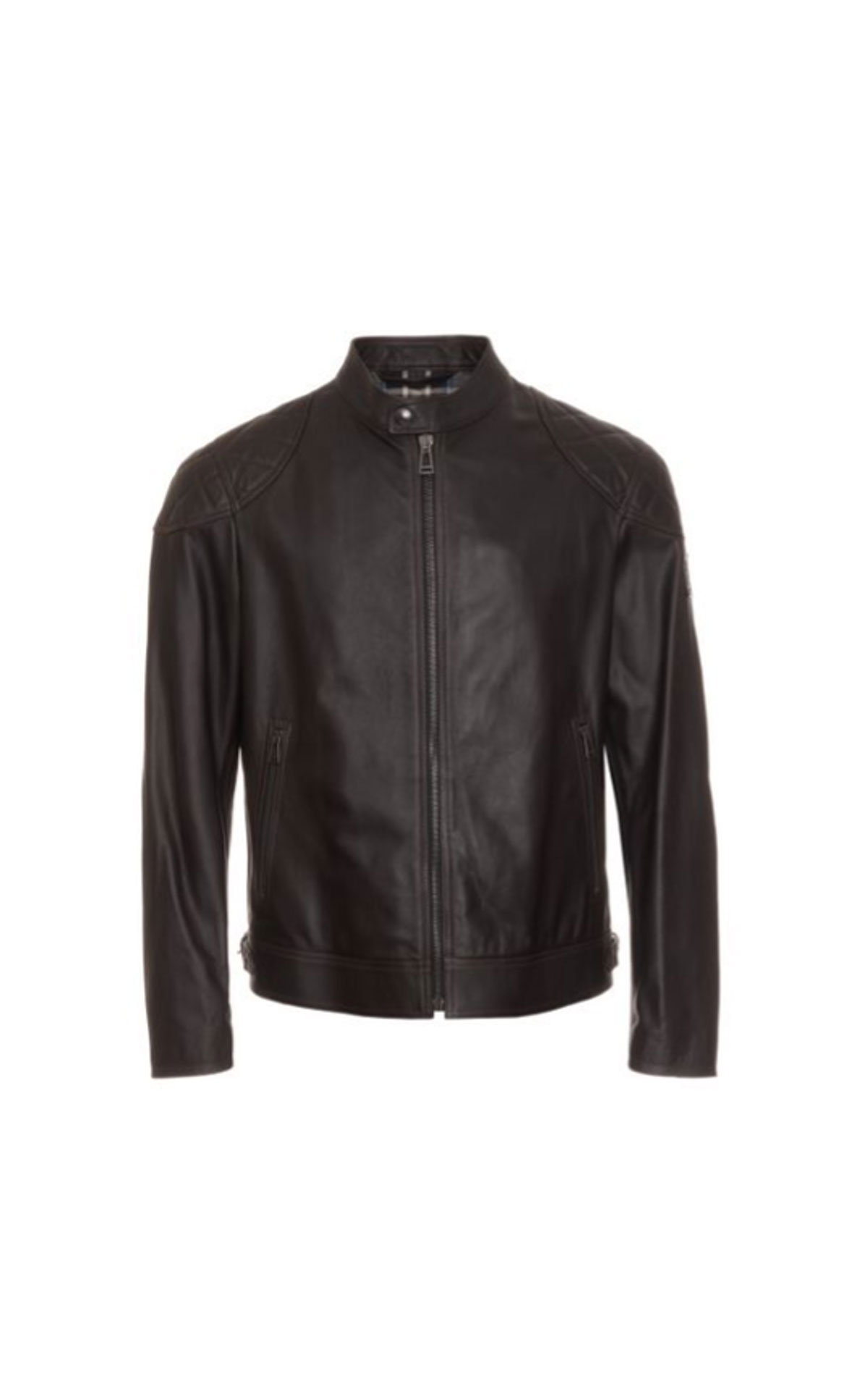 Belstaff Marshal jacket from Bicester Village