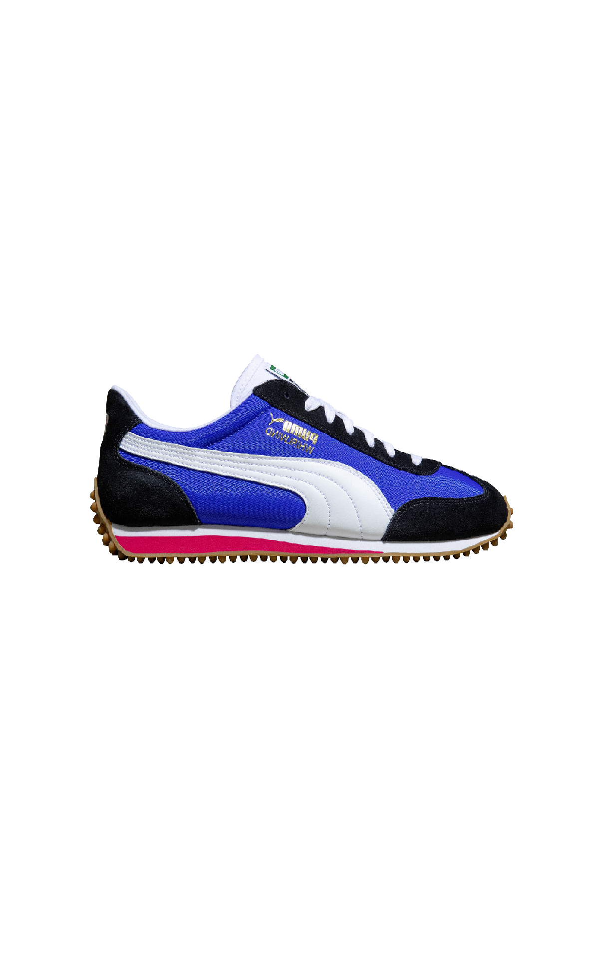 Blue whirlwind sneakers for man Puma