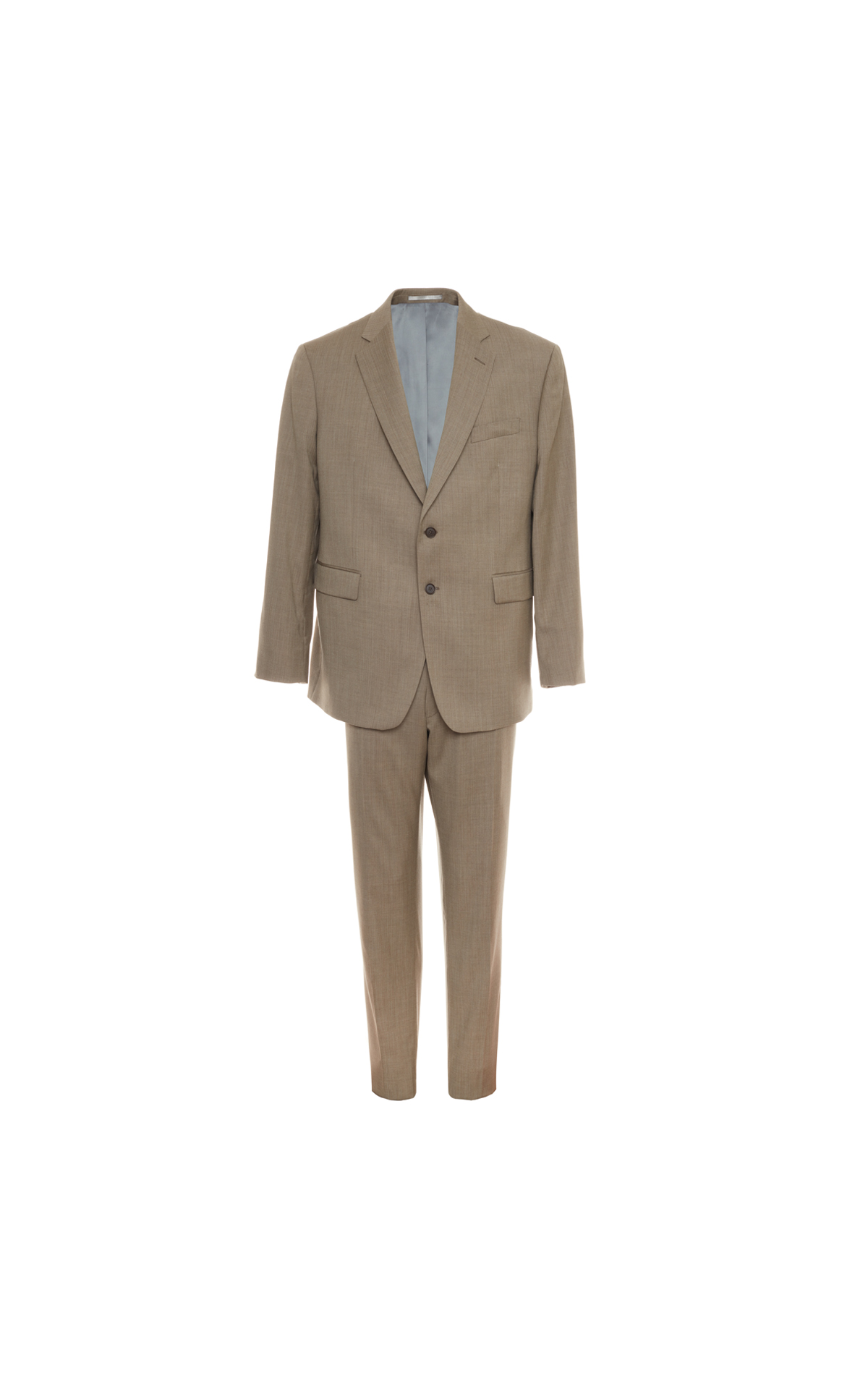 Charles Tyrwhitt Fawn suit from Bicester Village