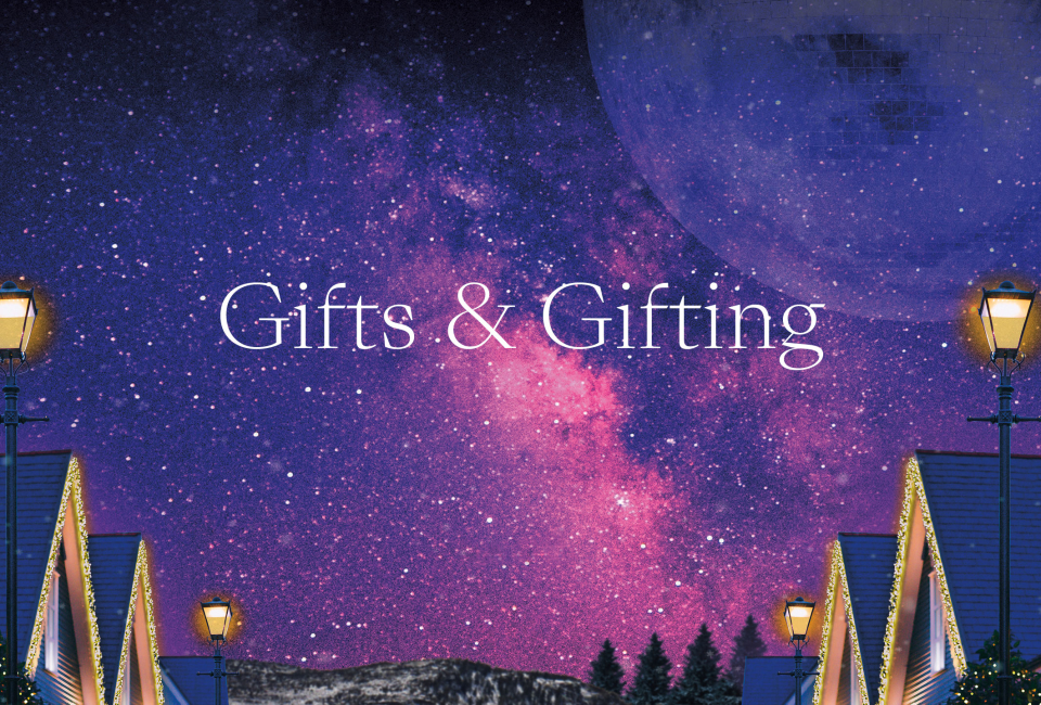 Christmas Gift Guides Gifting & Accessories Bicester Village