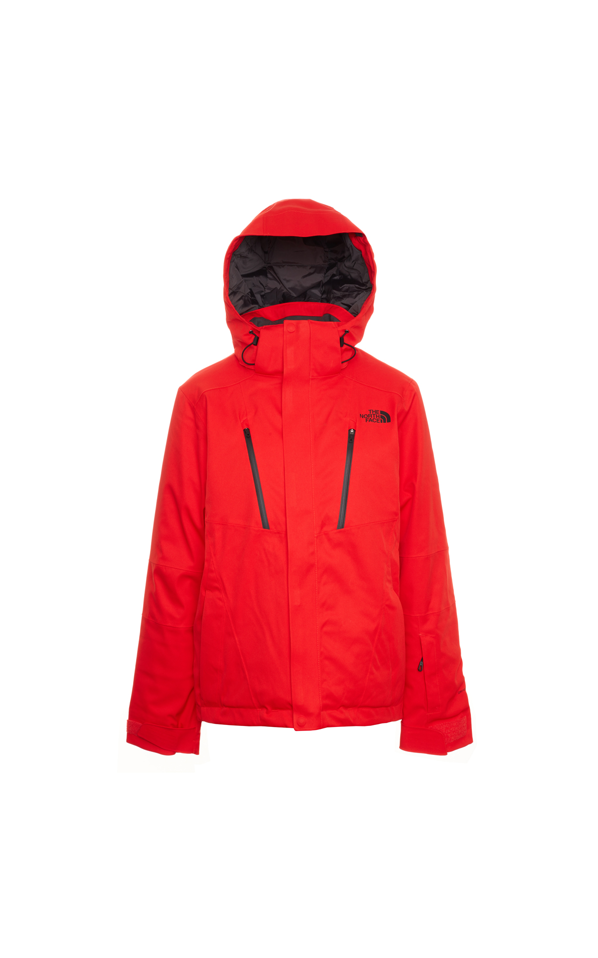 The North Face  Mens red ravina jacket from Bicester Village