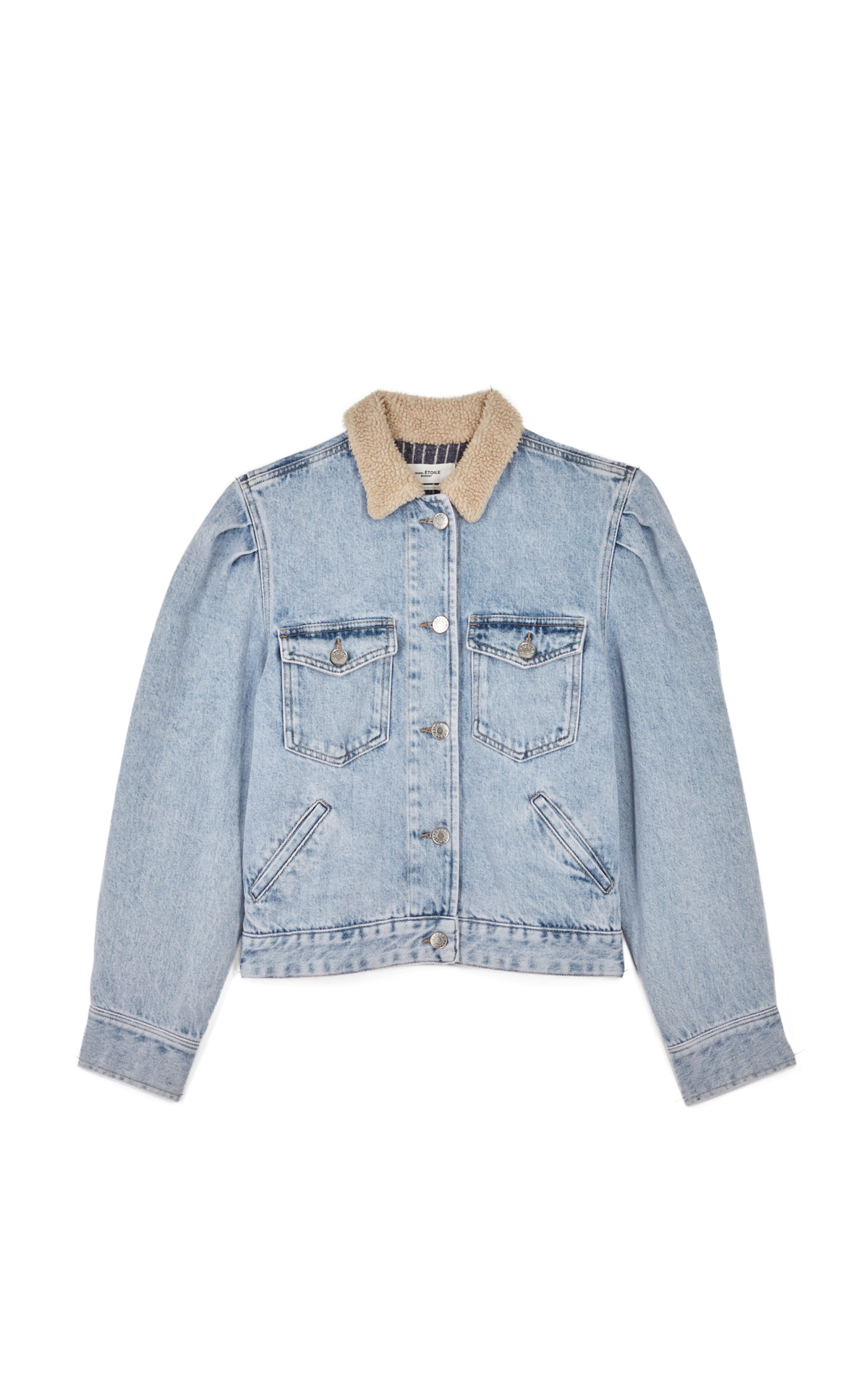 Isabel Marant Nolinea denim jacket*
