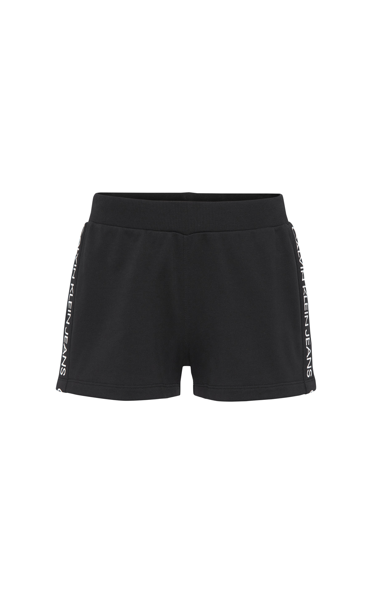 Calvin Klein shorts at The Bicester Village Shopping Collection