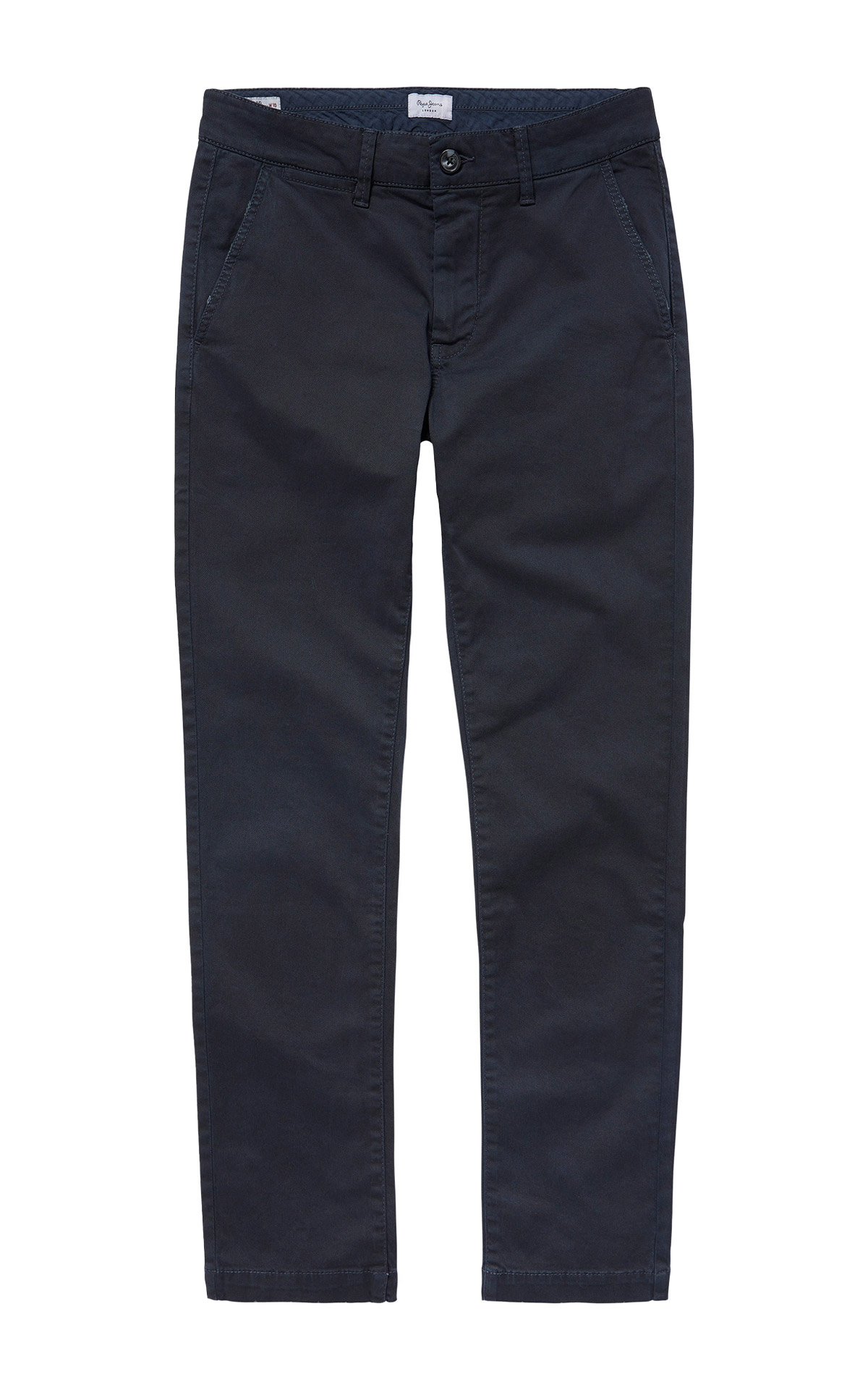 Black trousers Pepe Jeans
