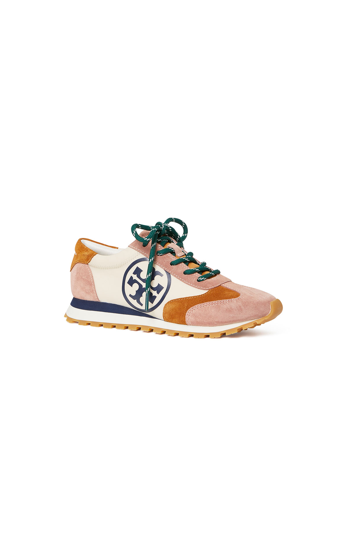 Tory Burch Annie Sneaker at The Bicester Village Shopping Collection