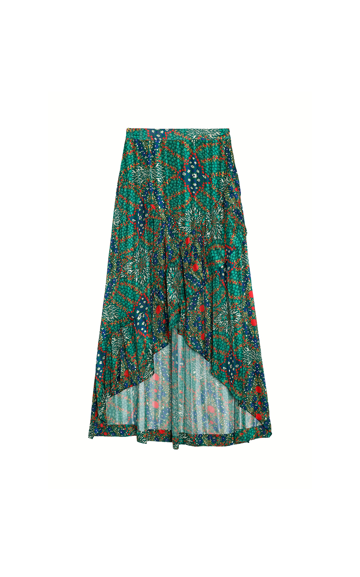 La Vallée Village Ba&sh Hall skirt