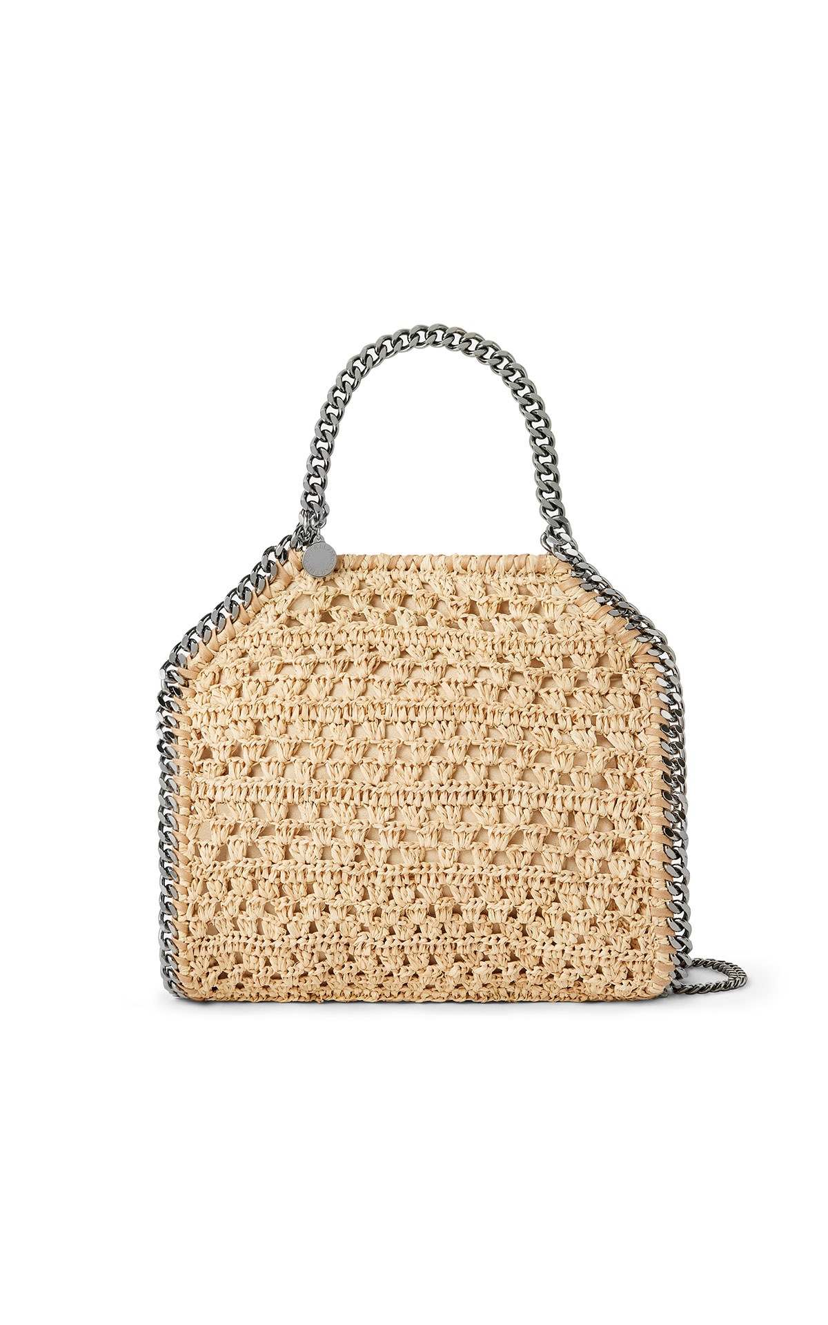 Stella McCartney Falabella tote bag from Bicester Village