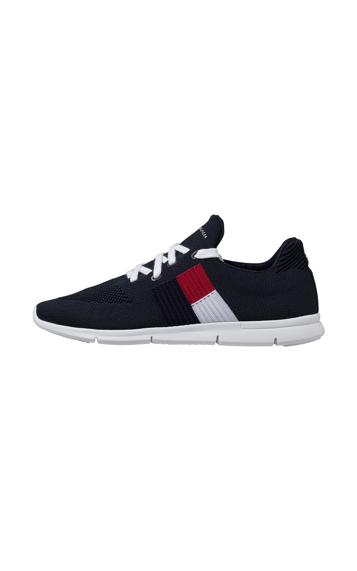 Tommy Hilfiger women's sneakers at The Bicester Village Shopping Collection