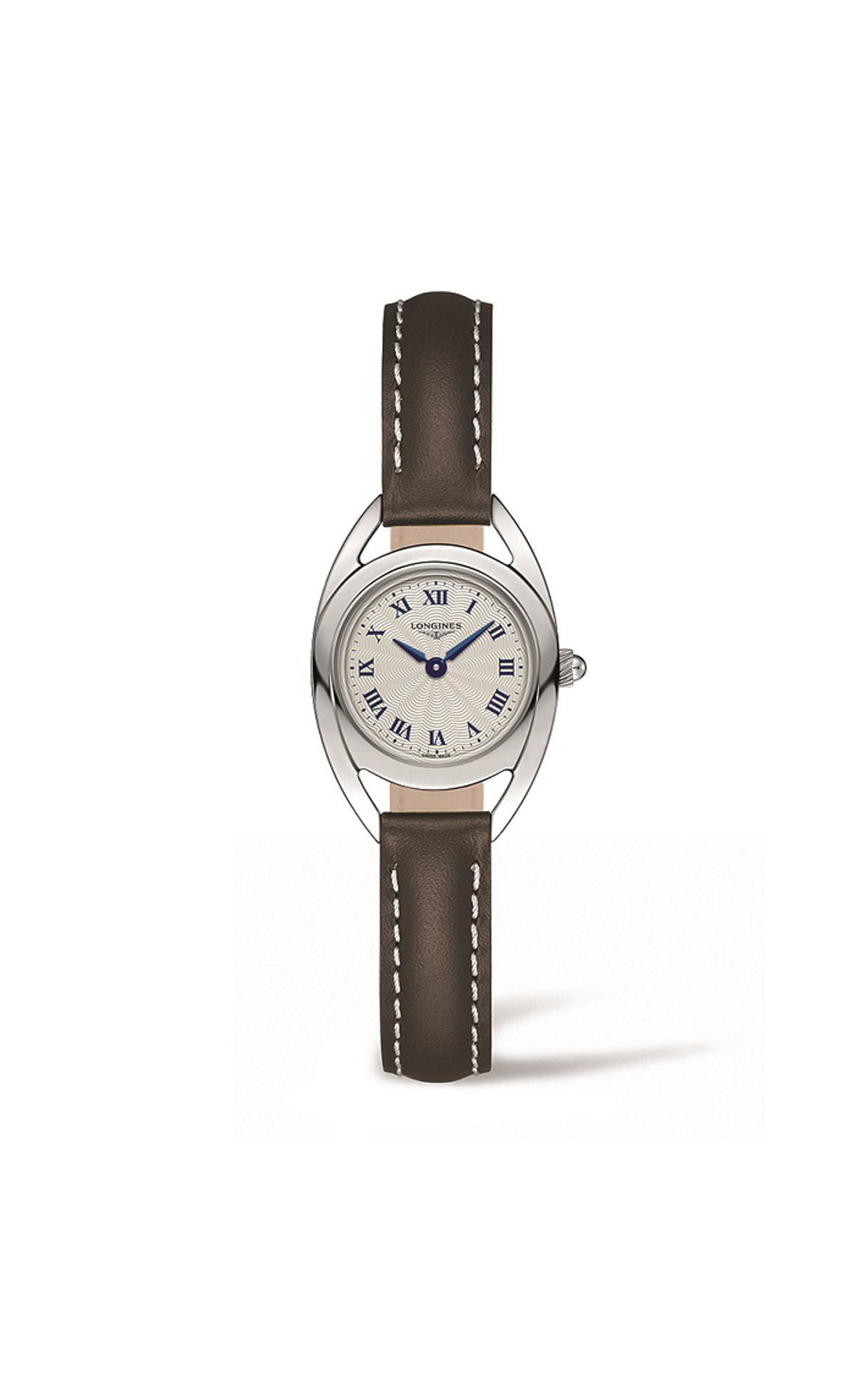Watch Longines Equestrian quartz 23mm Hour Passion