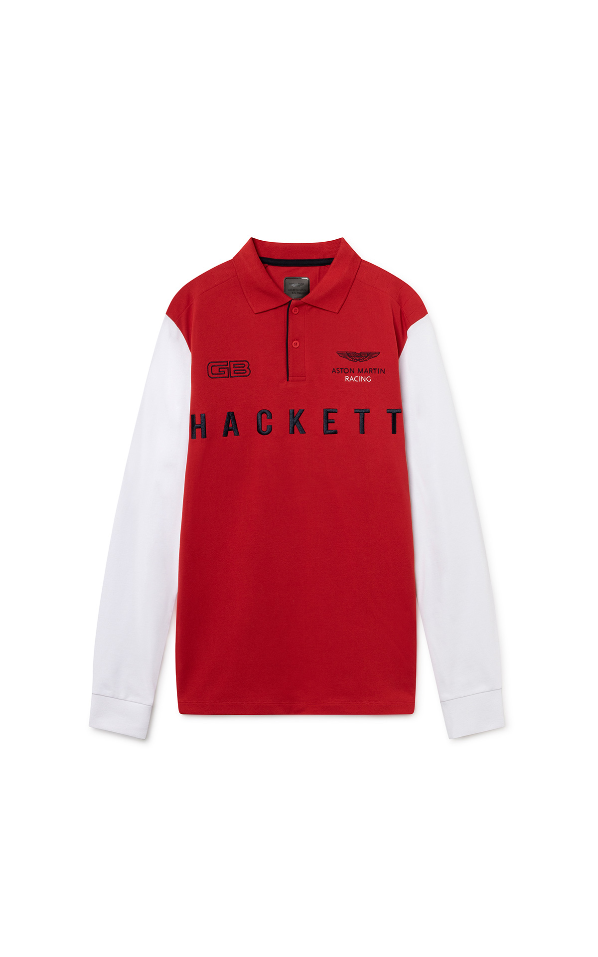Hackett London top at The Bicester Village Shopping Collection