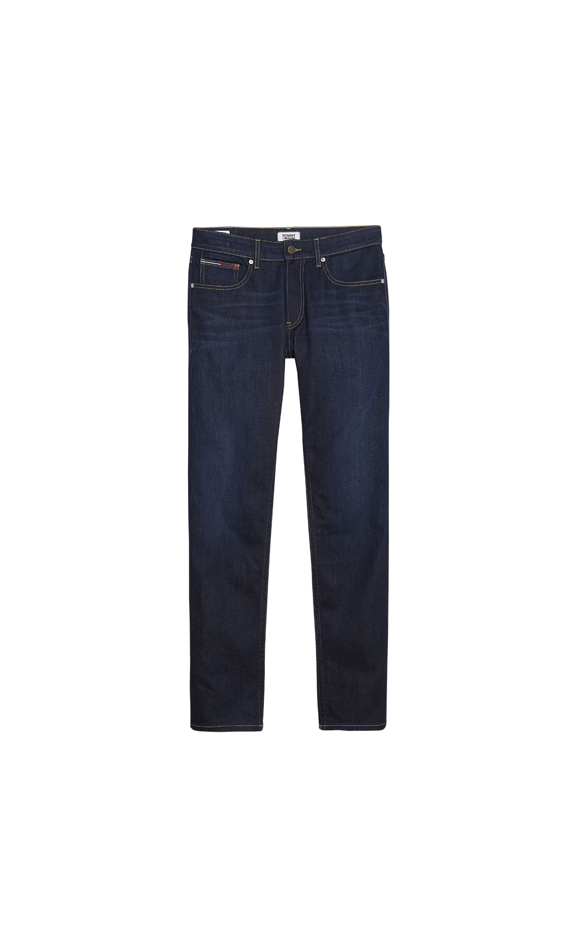 Tommy hilfiger denim ryan straight jeans at The Bicester Village Shopping Collection