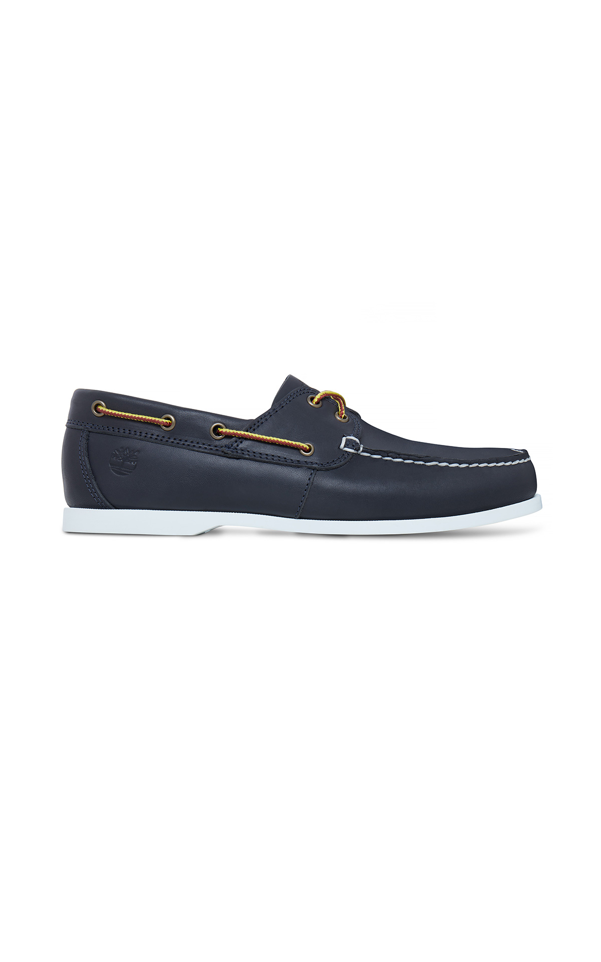Timberland boat shoe at The Bicester Village Shopping Collection