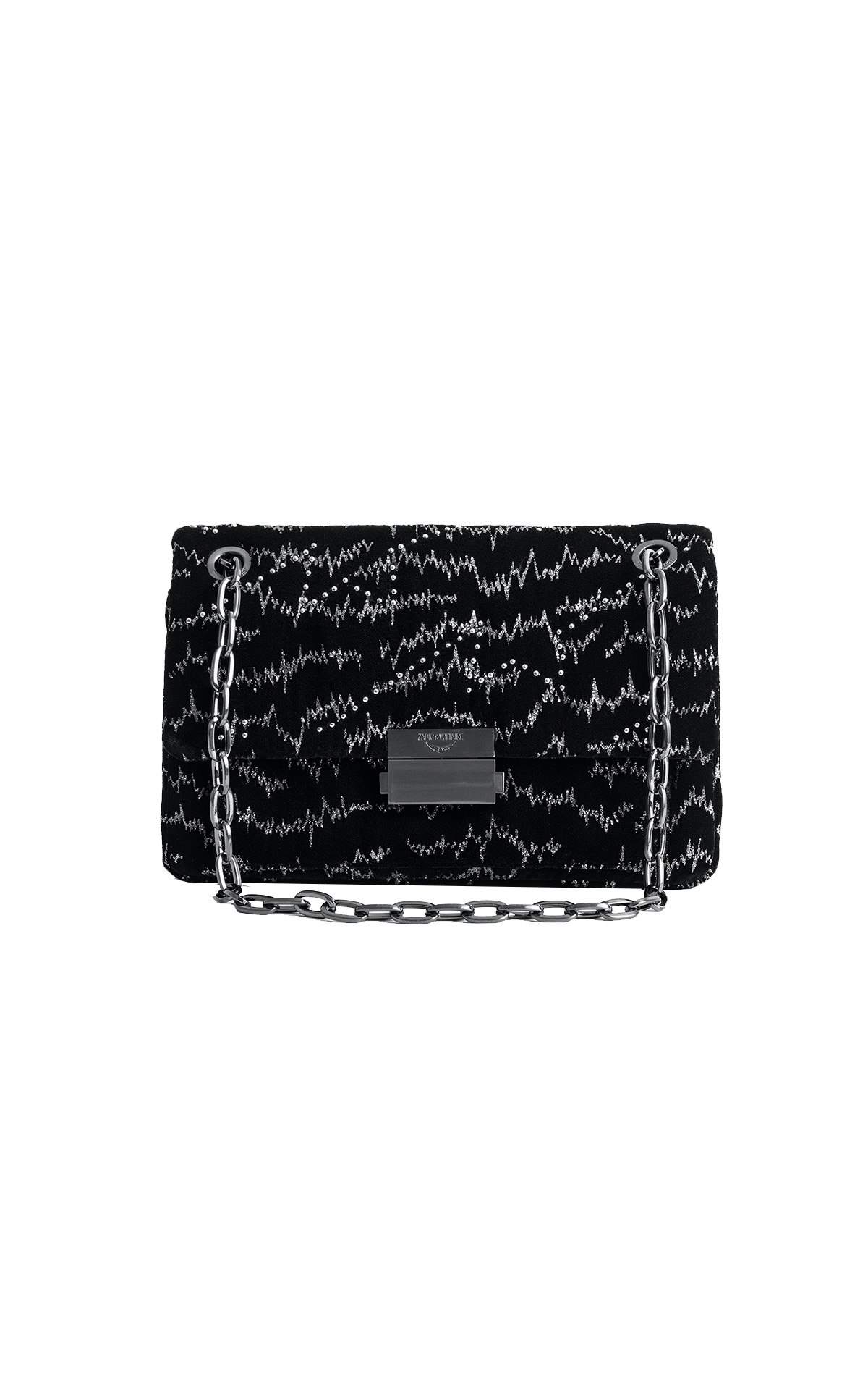 Black bag Zadig & Voltaire