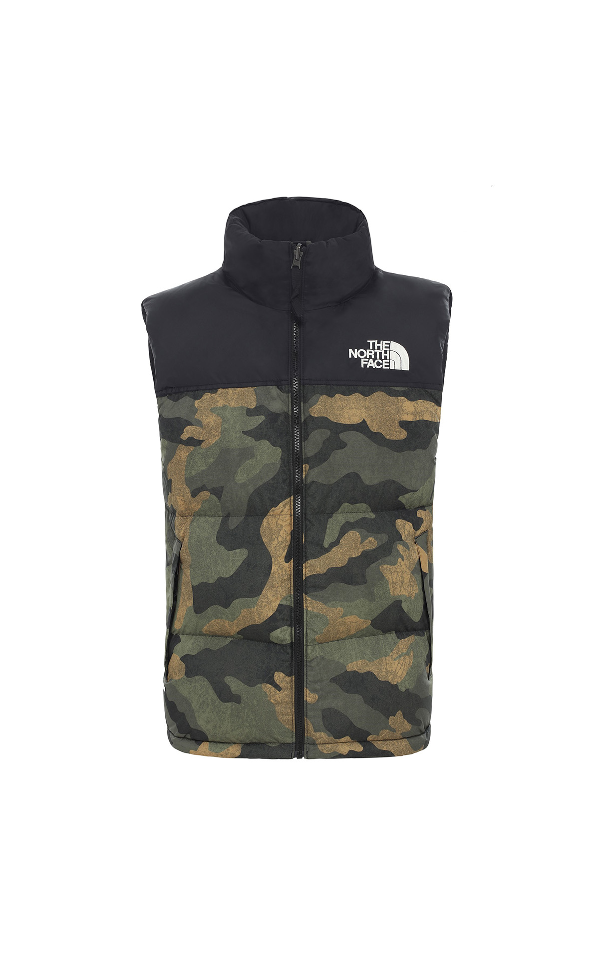 The North Face M 1996 ssnl nuptse vest from Bicester Village