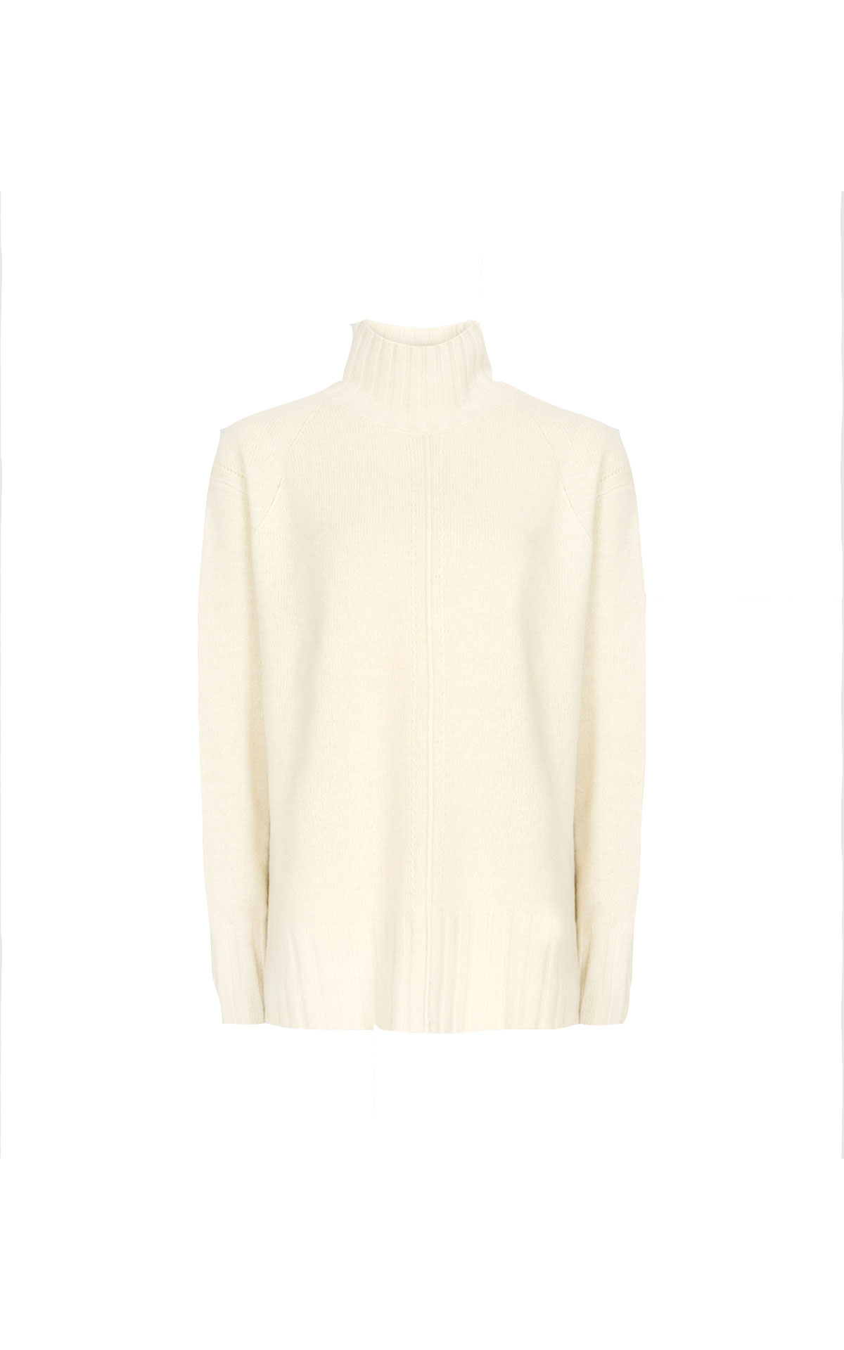 Reiss Bonnie roll neck jumper from Bicester Village