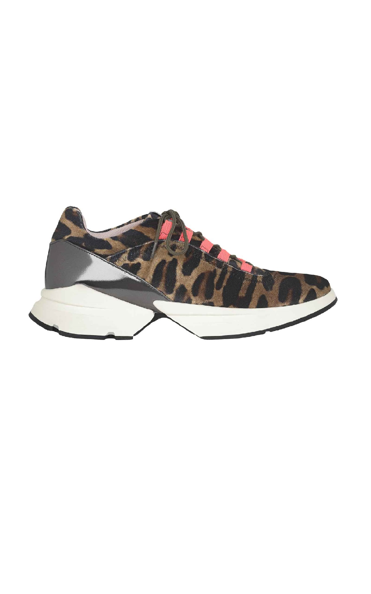 Animal print sneaker Pretty Ballerinas