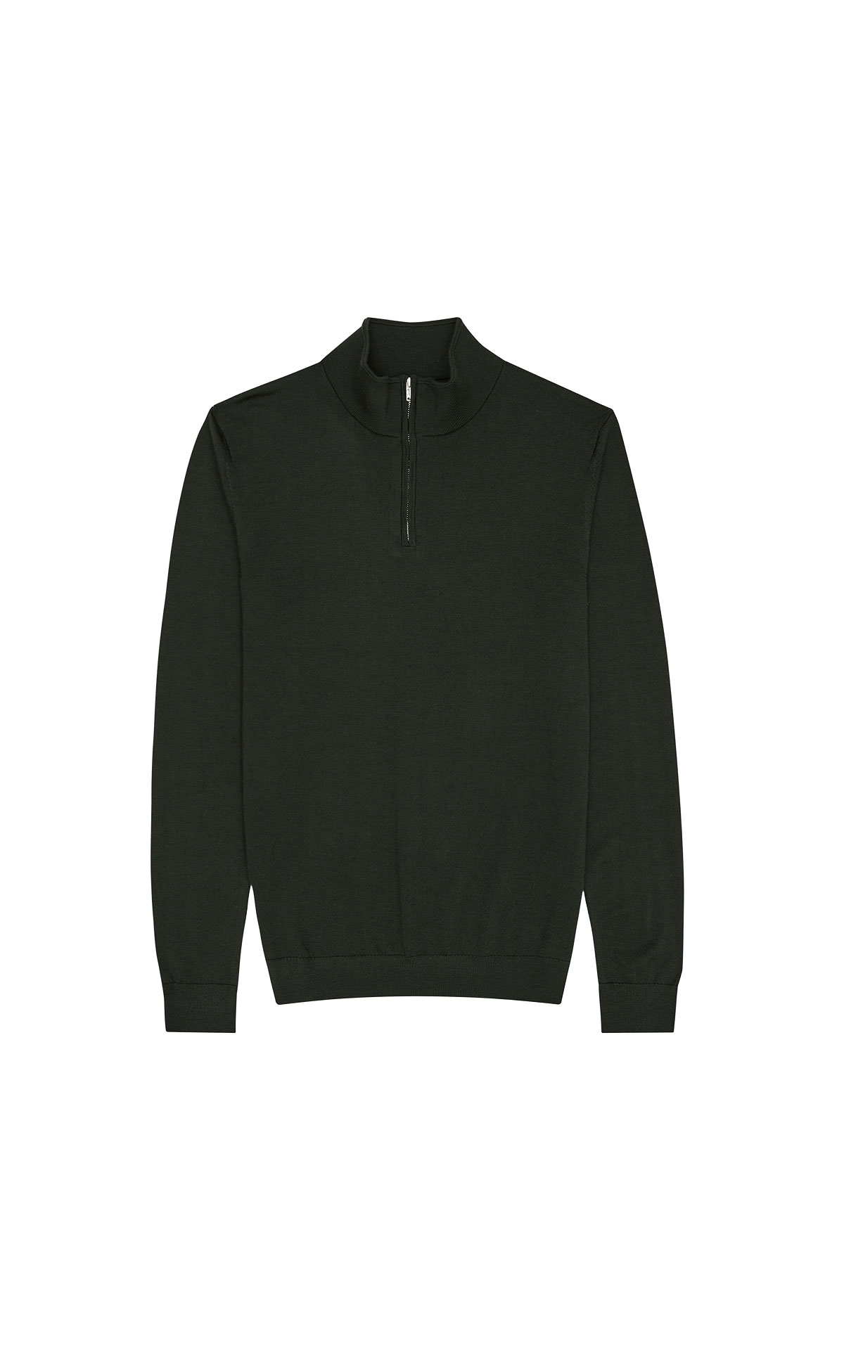 Reiss Blackhall merino jumper from Bicester Village