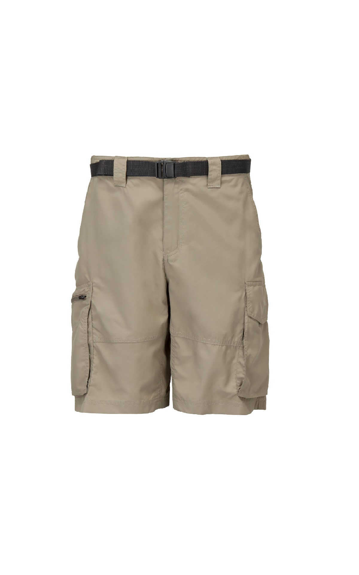 Brown bermuda short for man Columbia