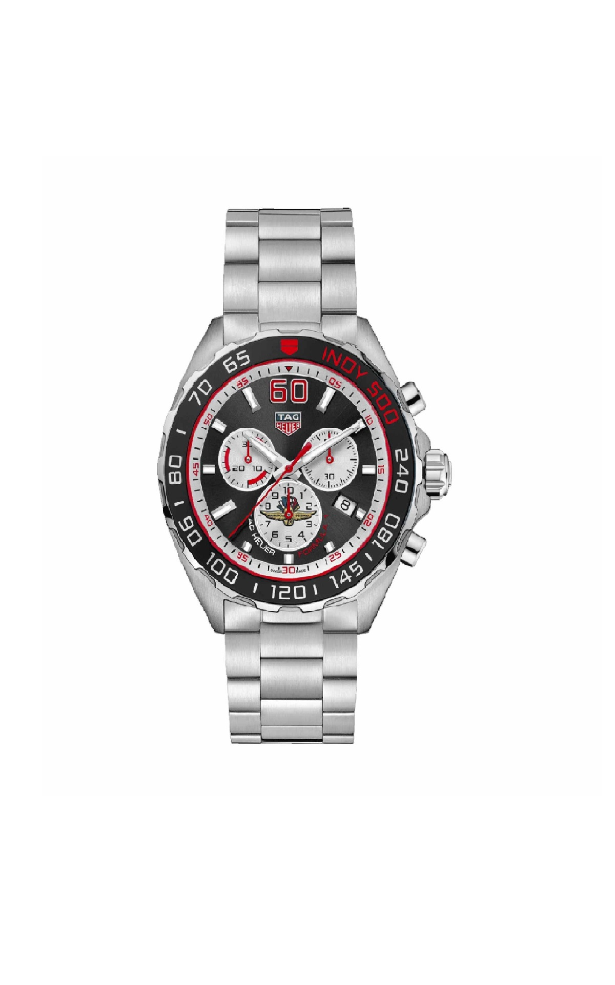 FORMULA 1 43mm QUARTZ CHRONOGRAPH SPECIAL EDITION INDY 500