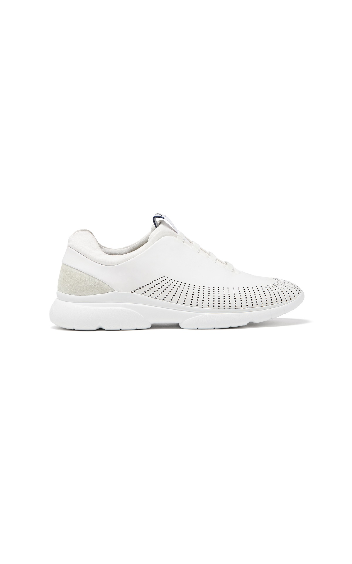 White sneakers Zegna