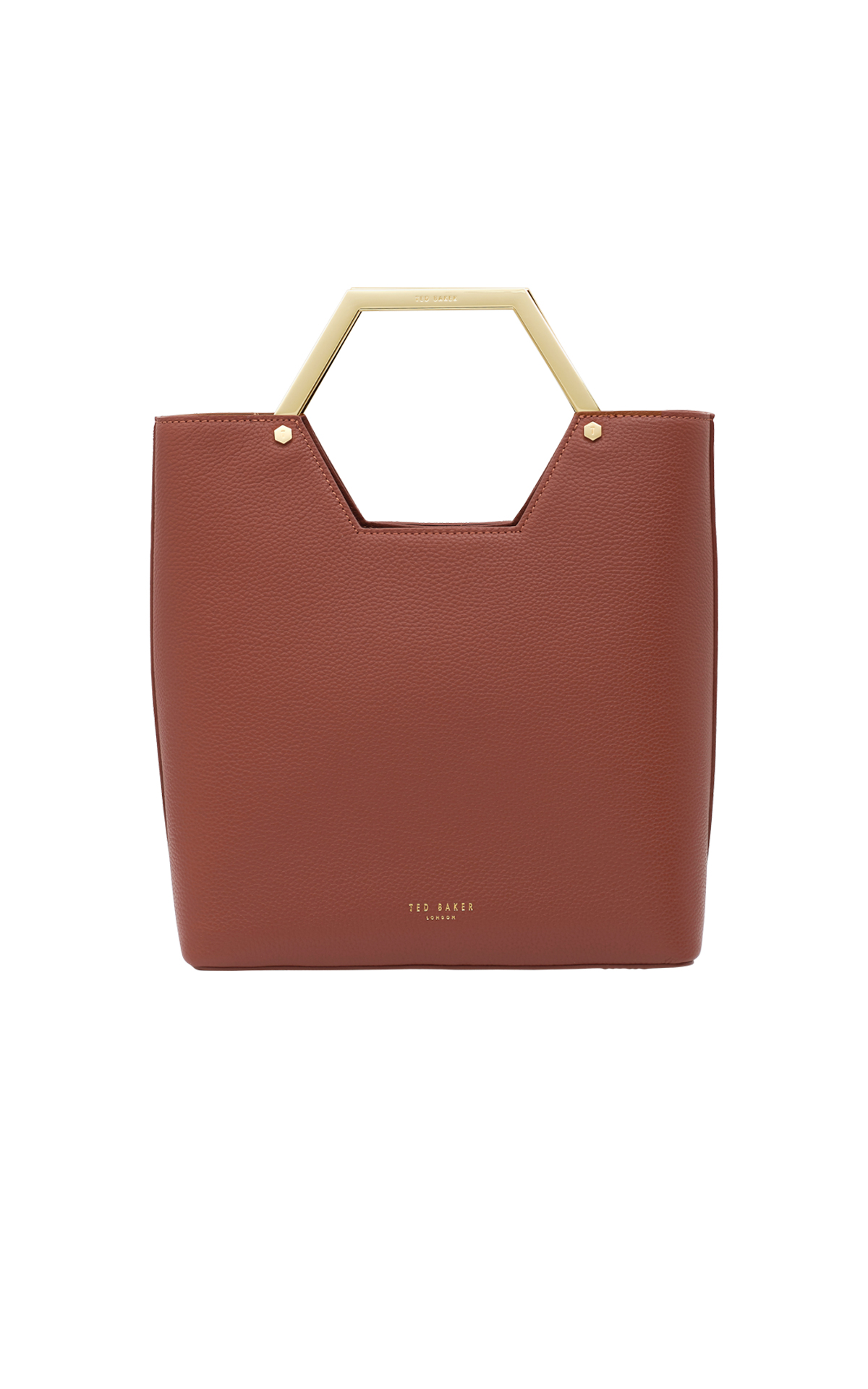 Bolso marrón Ted Baker