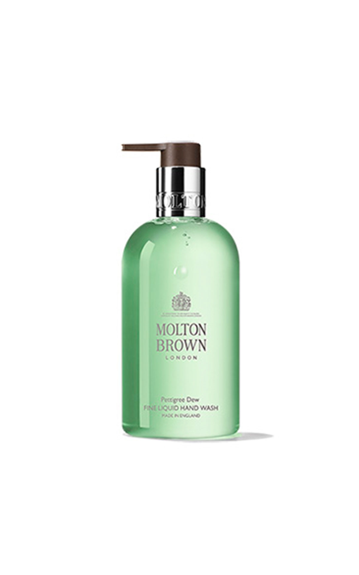 Molton Brown Pettigree Dew handwash 300ml from Bicester Village