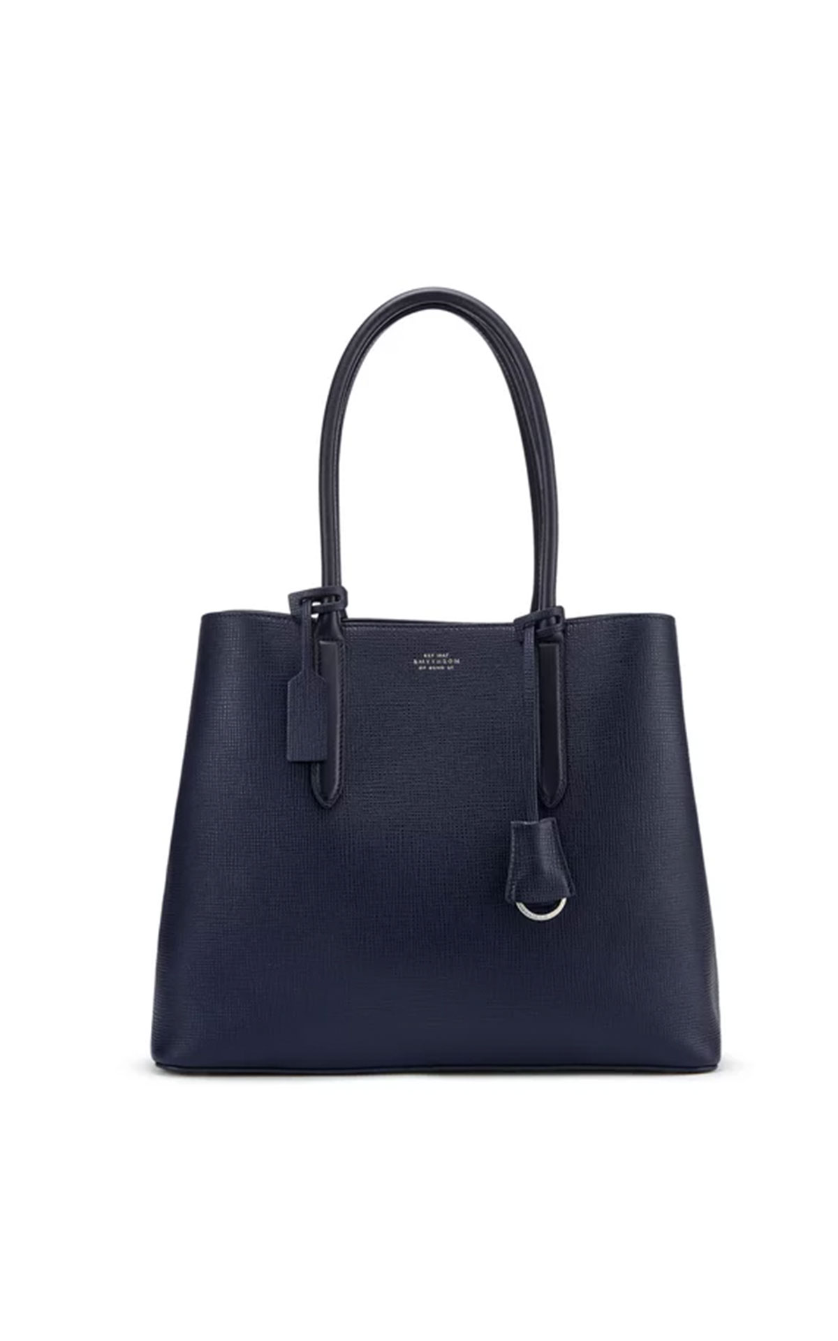 Smythson Panama ciappa business bag from Bicester Village