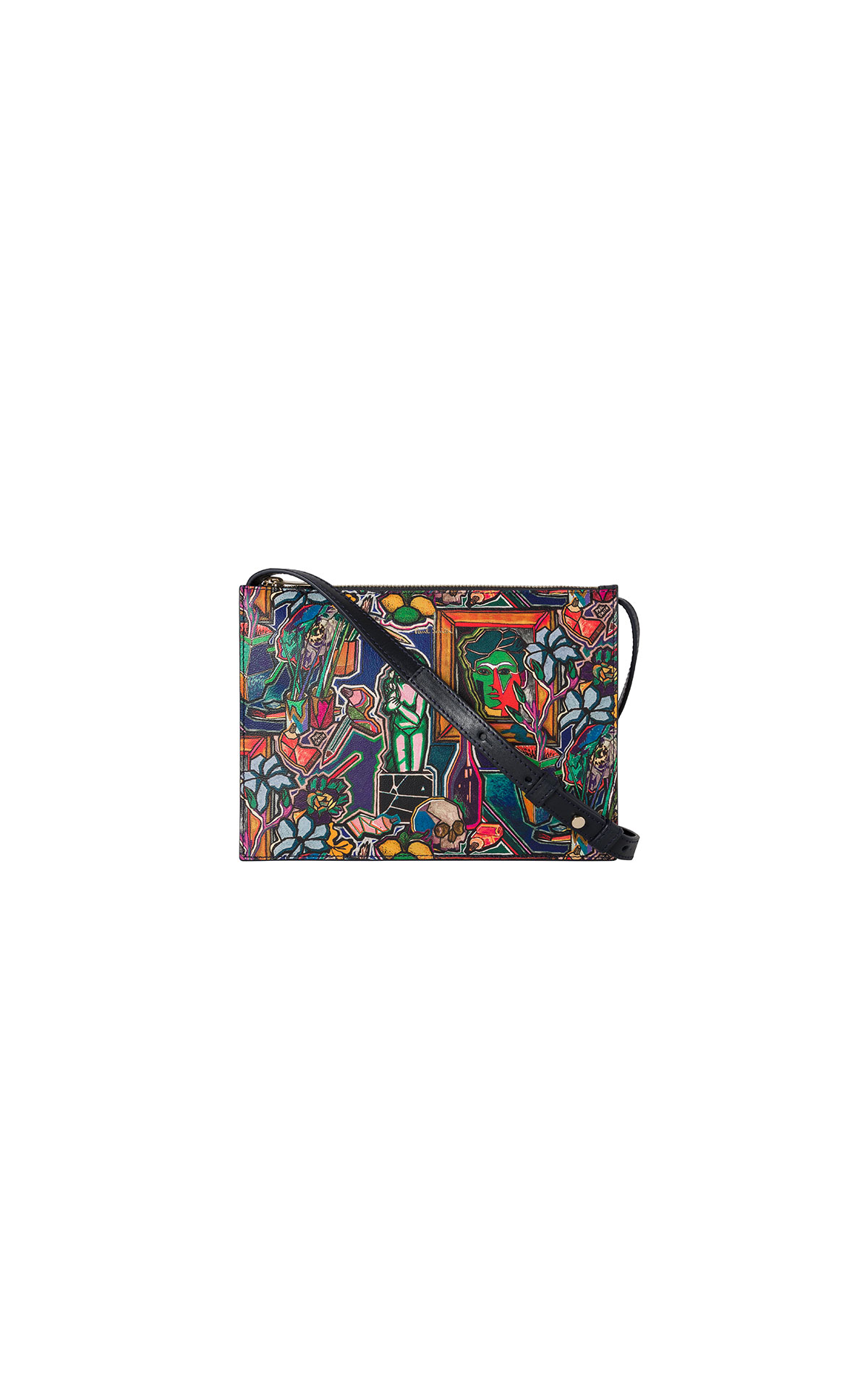 Paul Smith Women's Artist Studio Crossbody Bag at The Bicester Village Shopping Collection