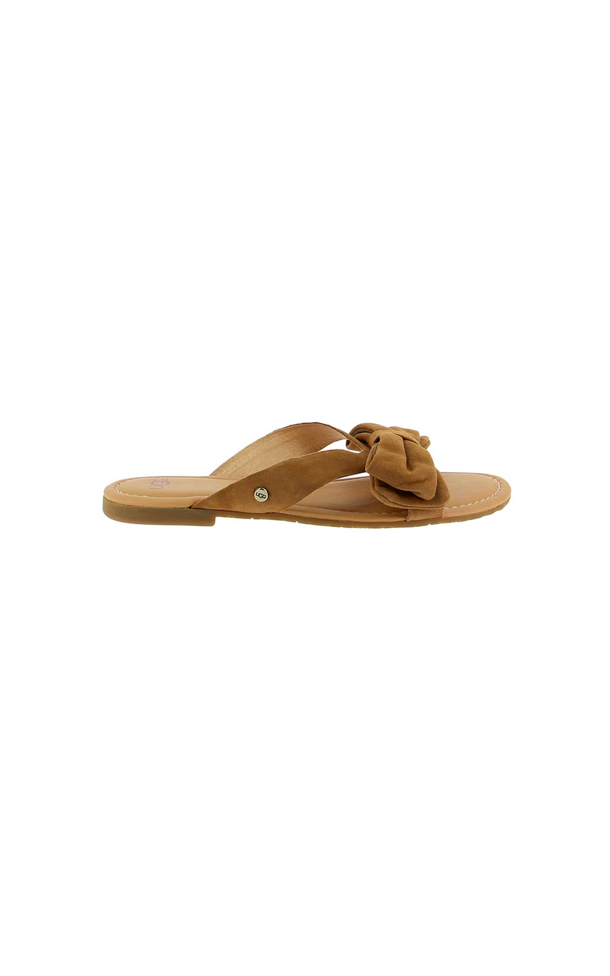 Brown sandal woman UGG