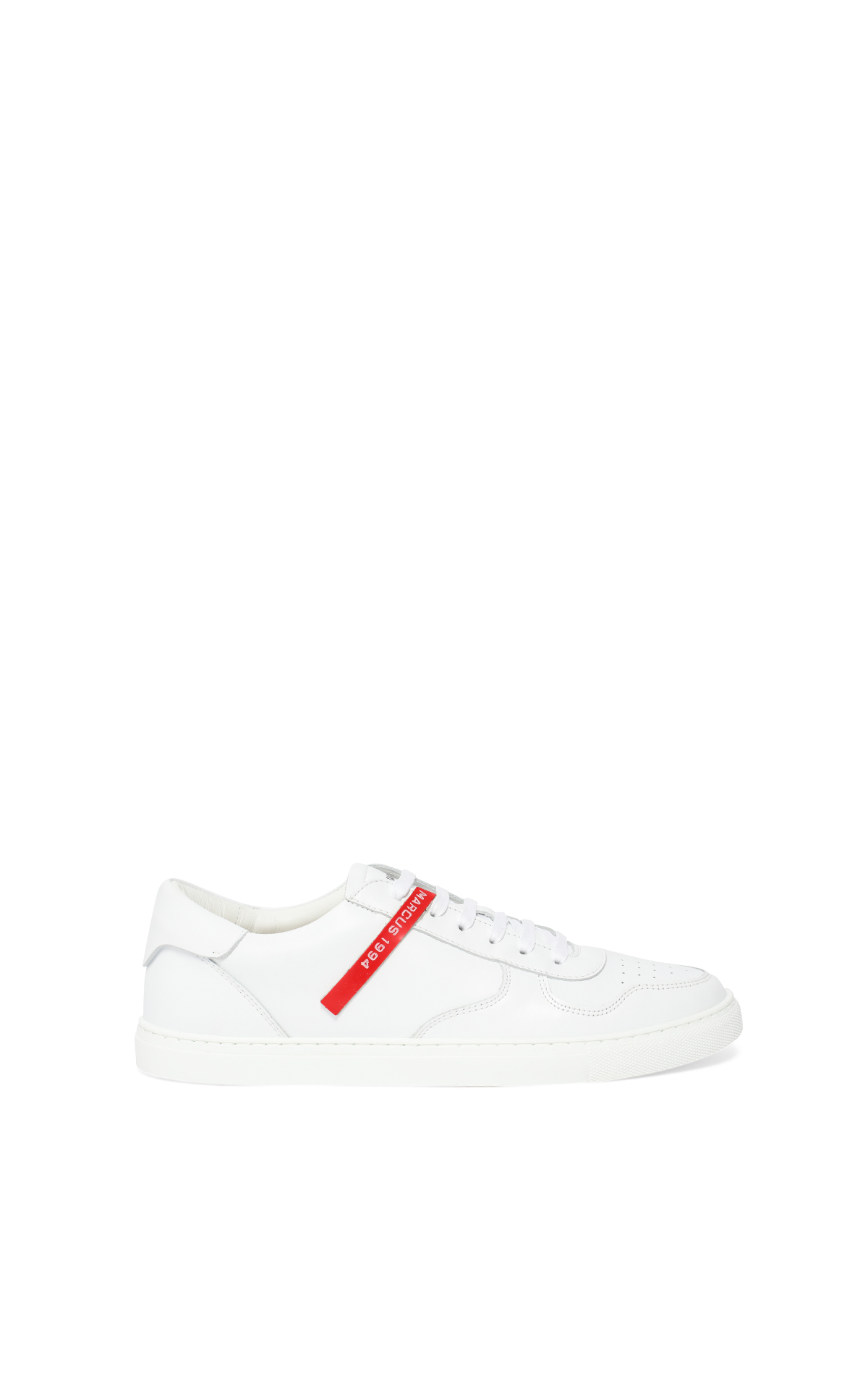 Dsquared2 Men's white sneakers*