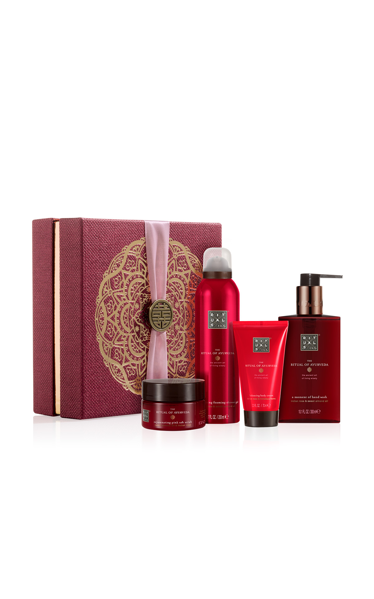 Rituals The ritual of ayurveda giftset (medium) from Bicester Village