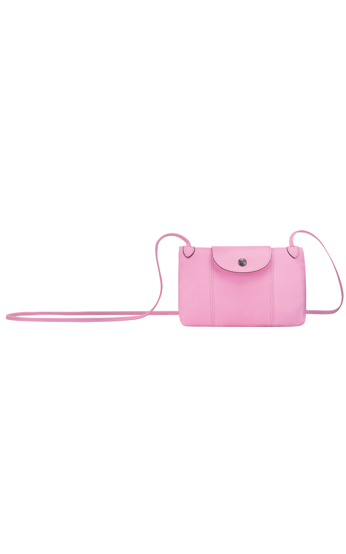 Longchamp pink bag La Vallée Village