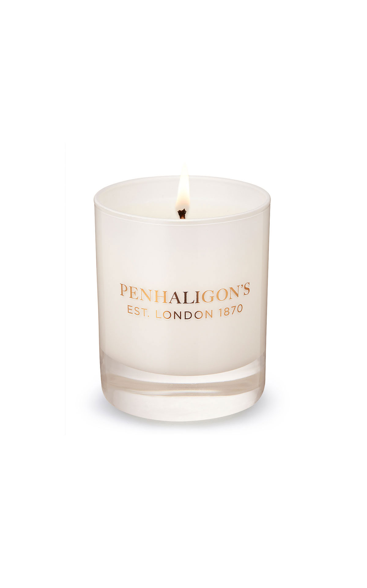 Penhaligon's Lily of the valley candle from Bicester Village