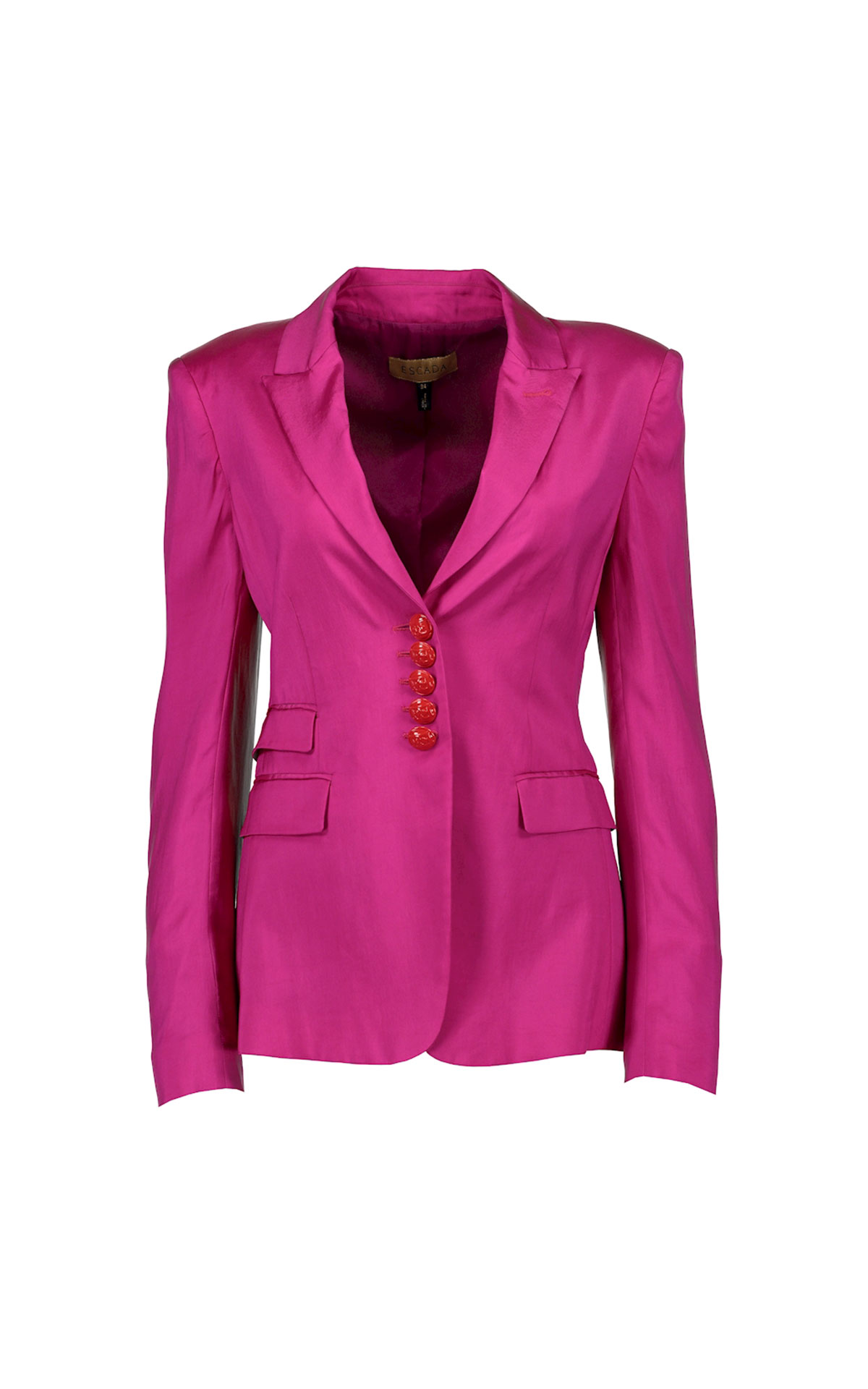 Escada Pink jacket from Bicester Village