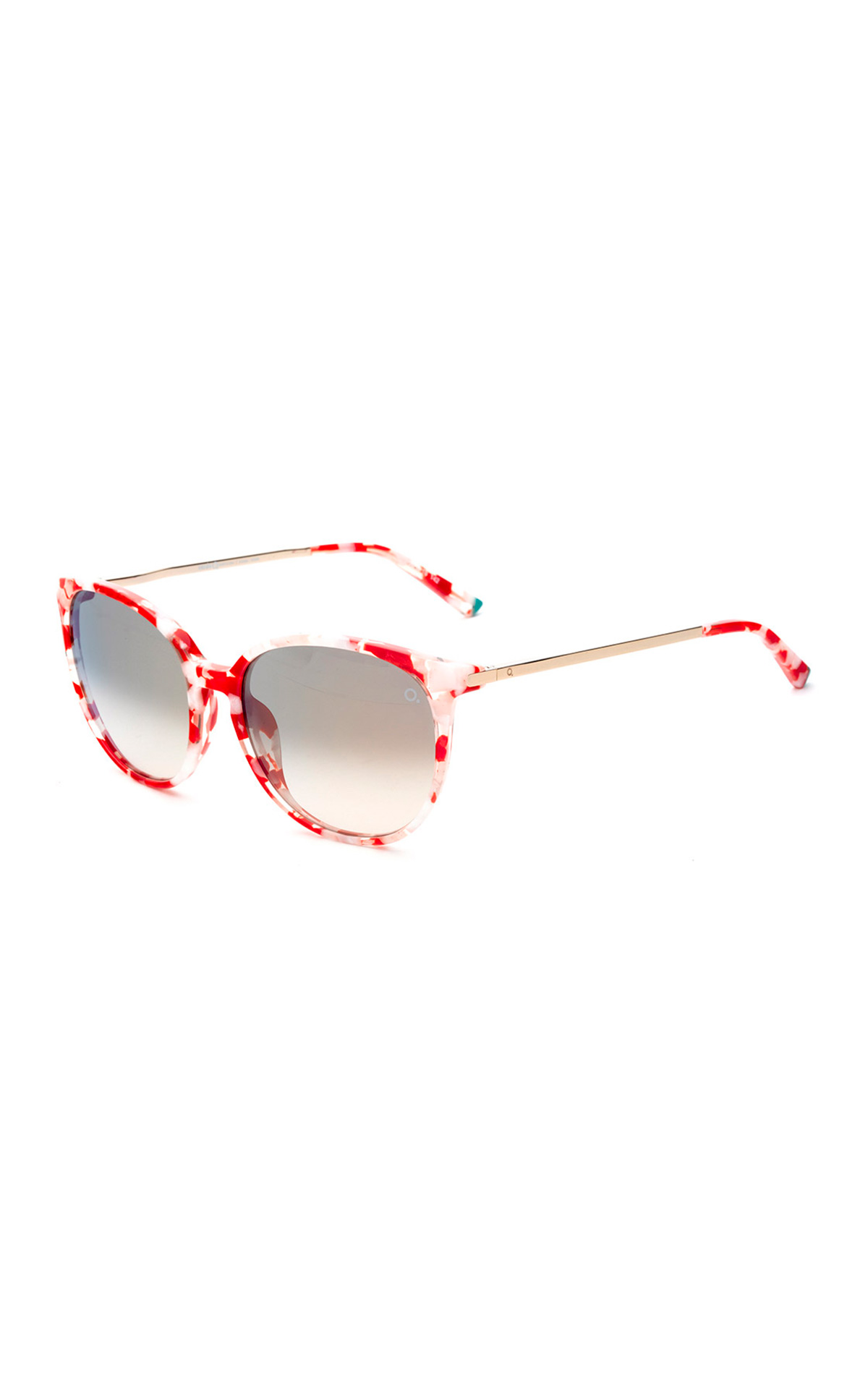 Red and white Icaria sunglasses Etnia Barcelona