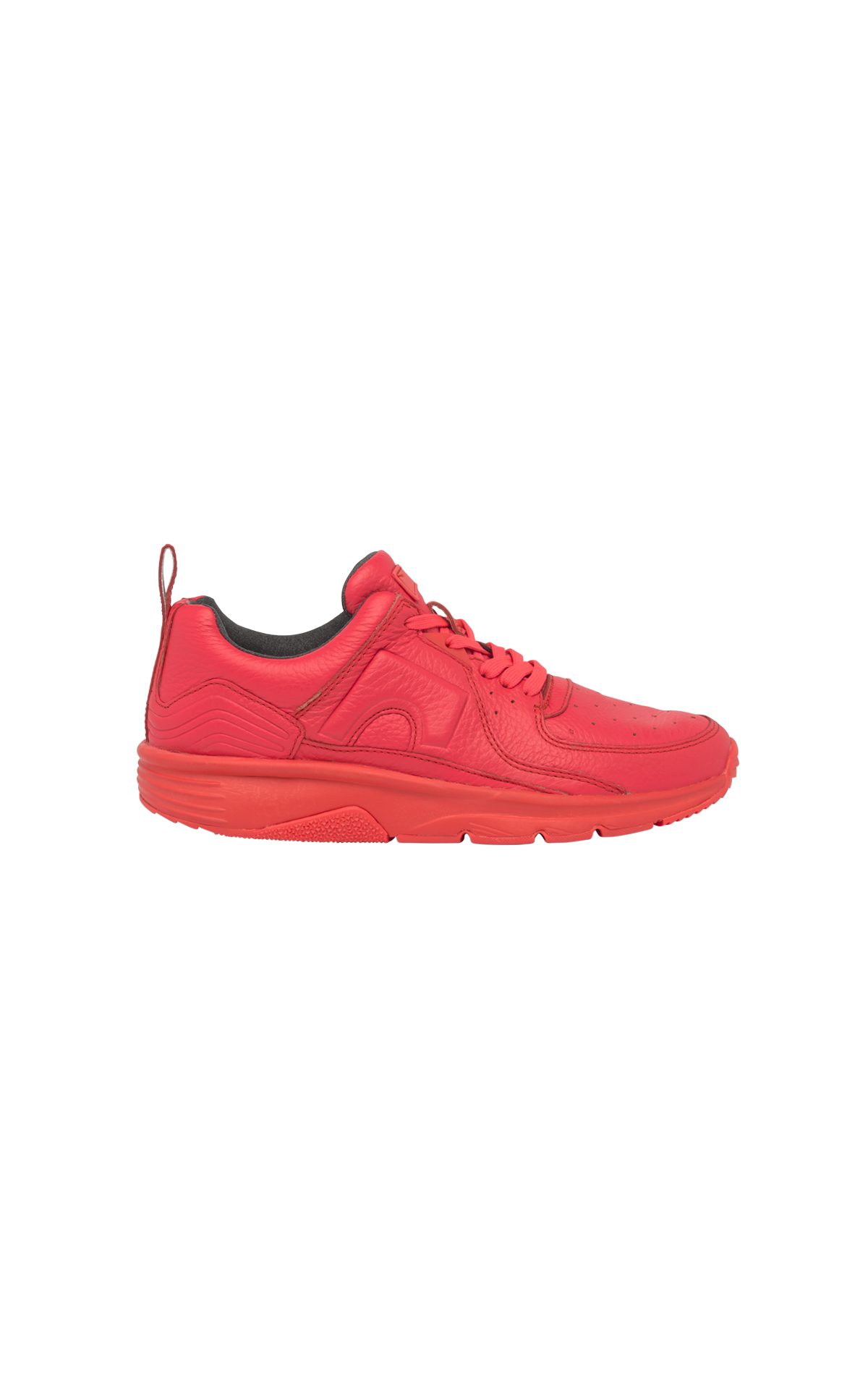 Coral sneakers woman Camper