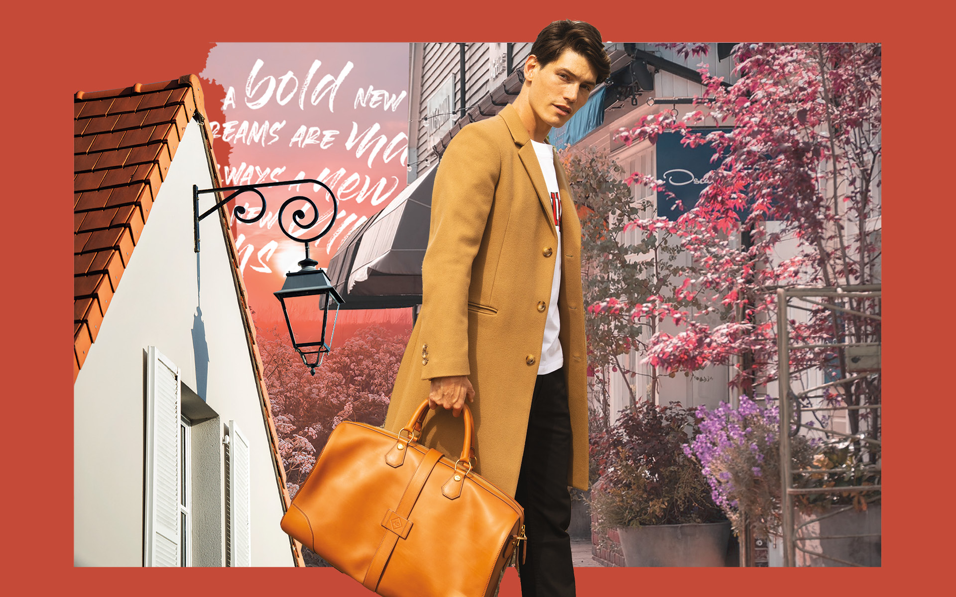 Imagine your Autumn at Bicester Village