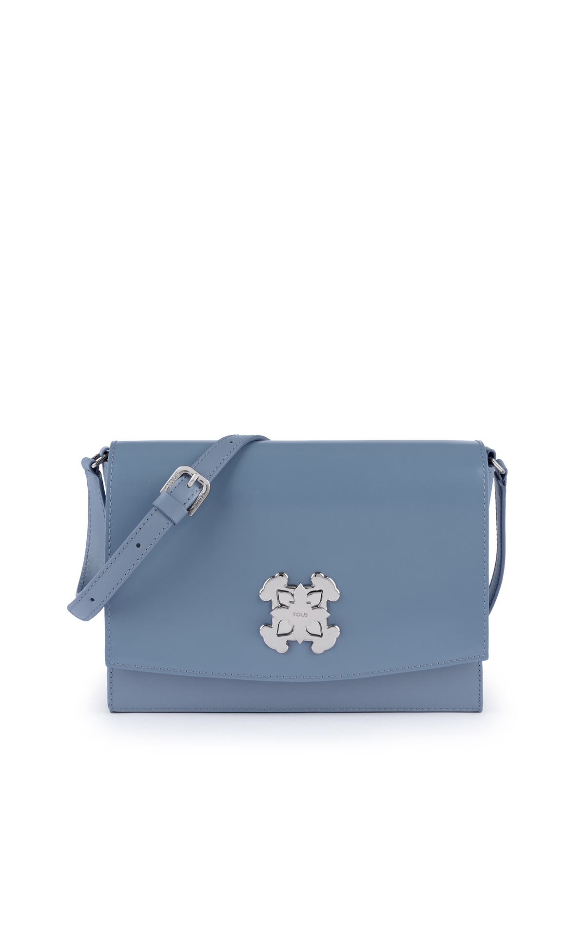 Blue shoulder bag Tous