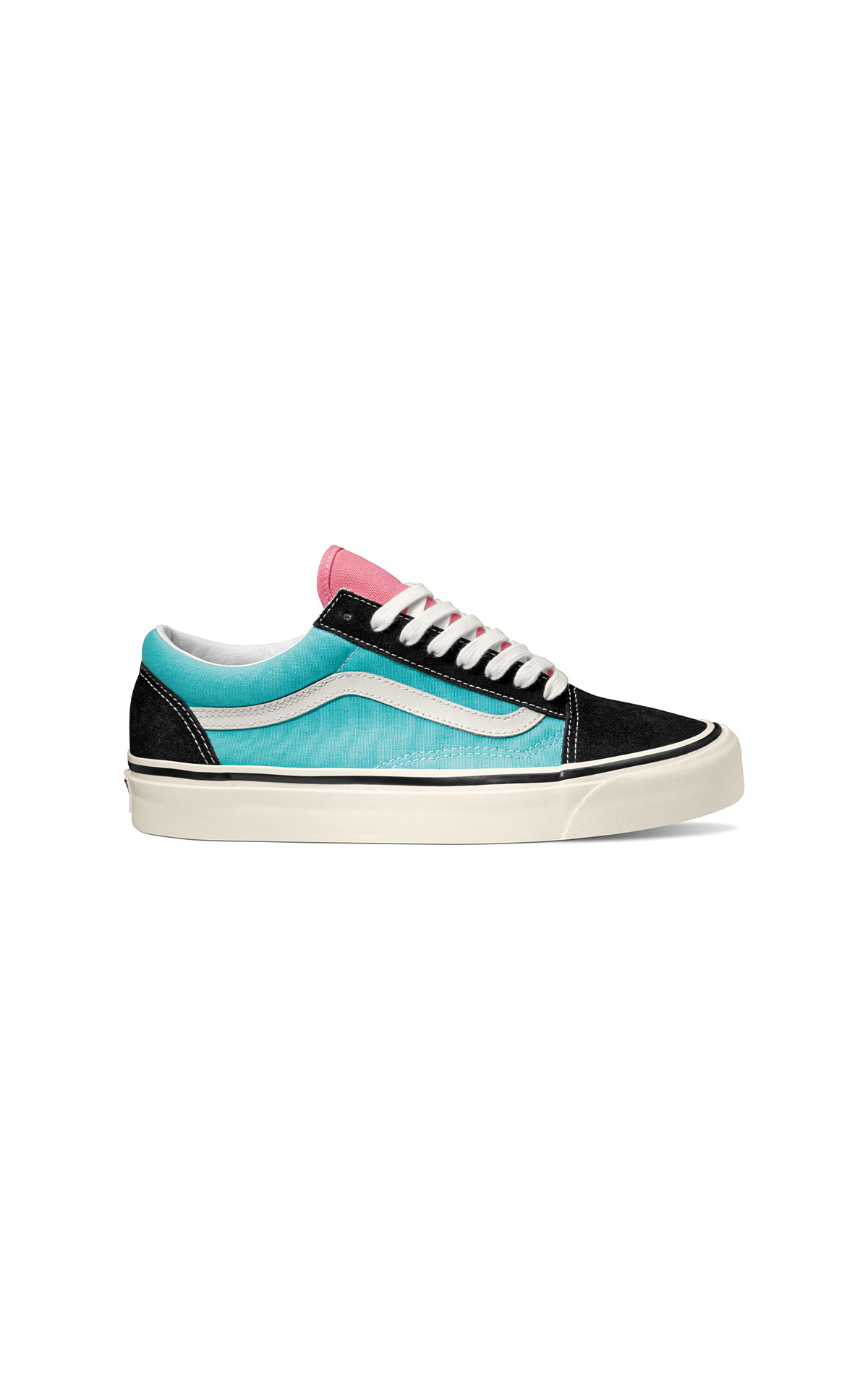 Vans UA old skool 36 DX anahm FCTY from Bicester Village